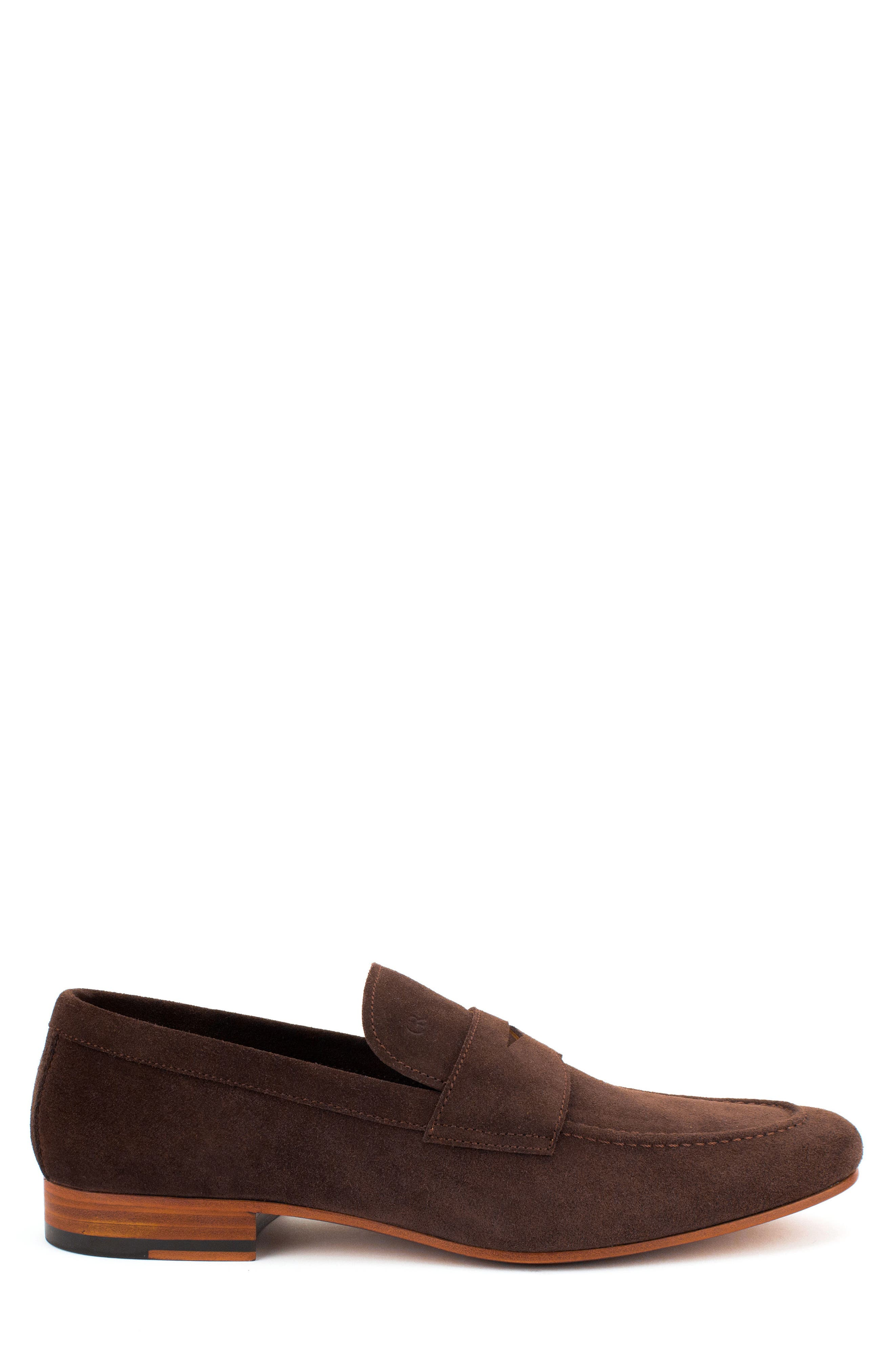 Wilfred Penny Loafer,                             Alternate thumbnail 3, color,                             206