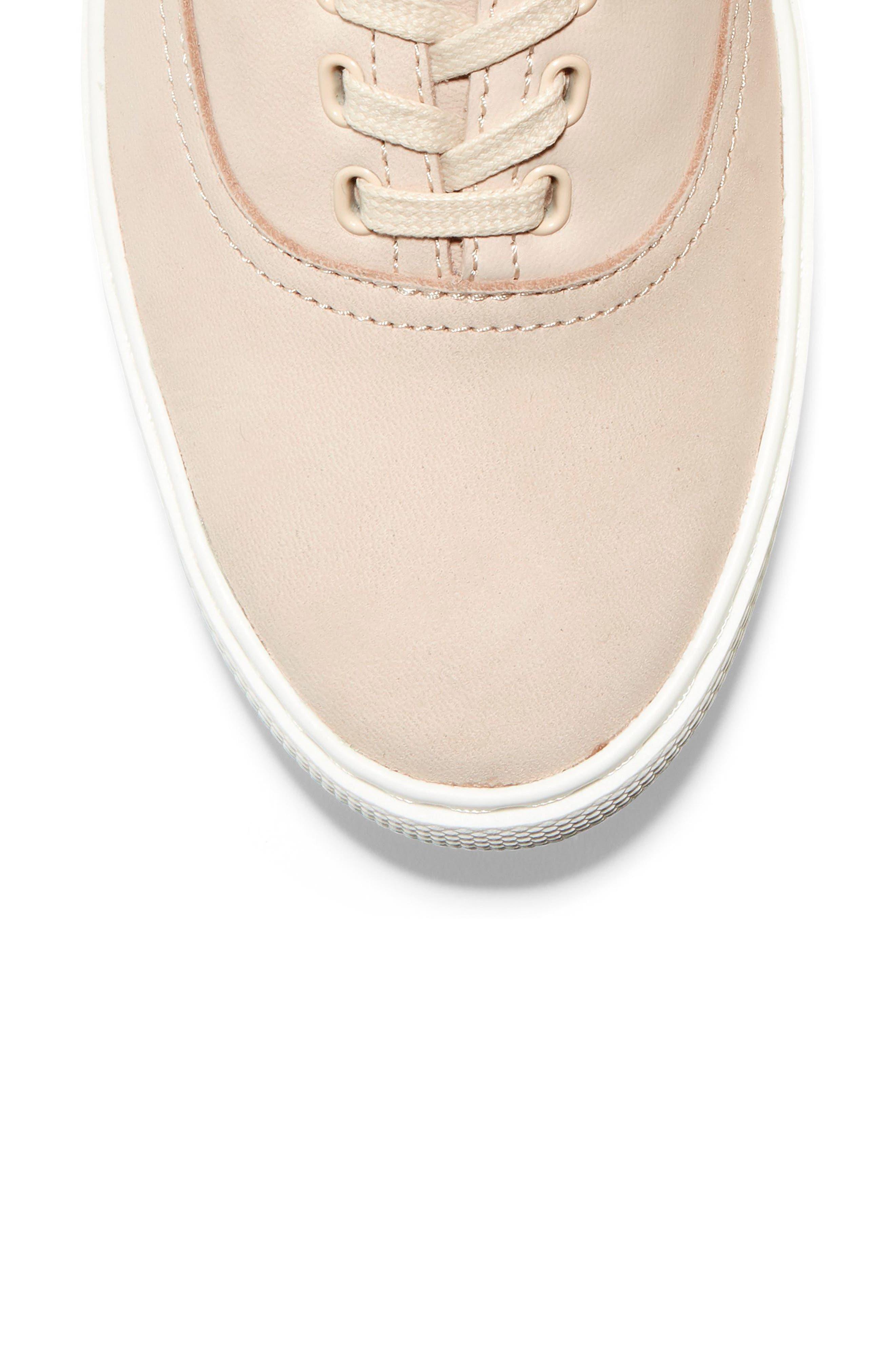 GrandPro Deck Sneaker,                             Alternate thumbnail 7, color,                             250