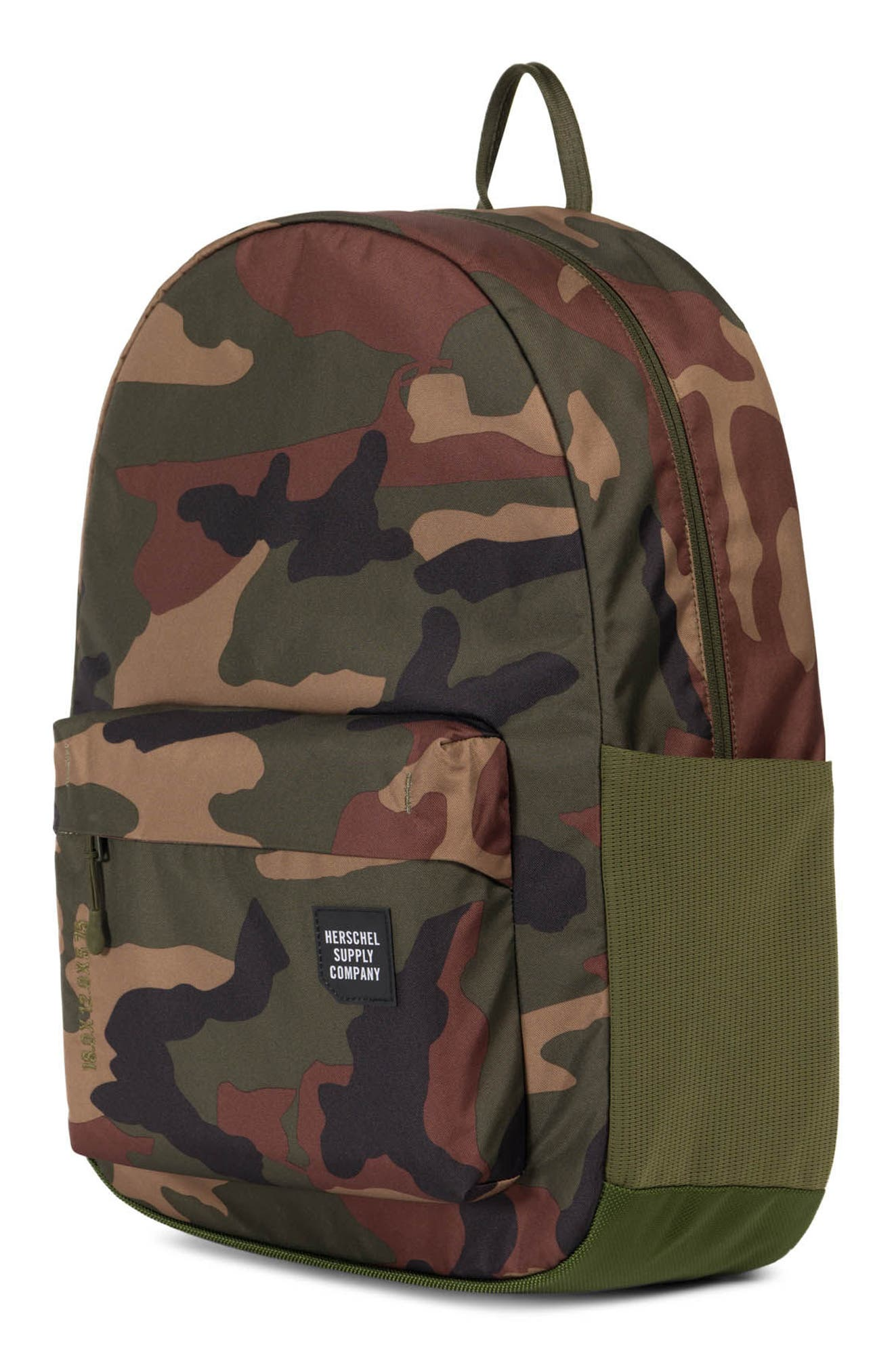 Rundle Trail Backpack,                             Alternate thumbnail 2, color,                             CAMO
