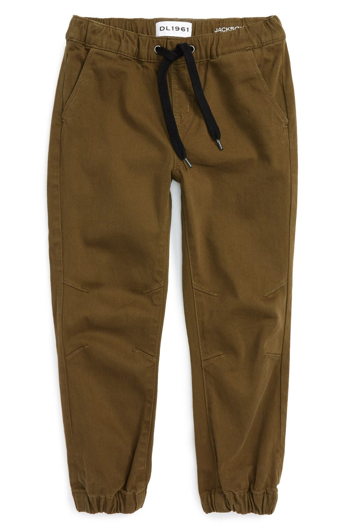 'Jackson' Jogger Pants,                             Main thumbnail 2, color,