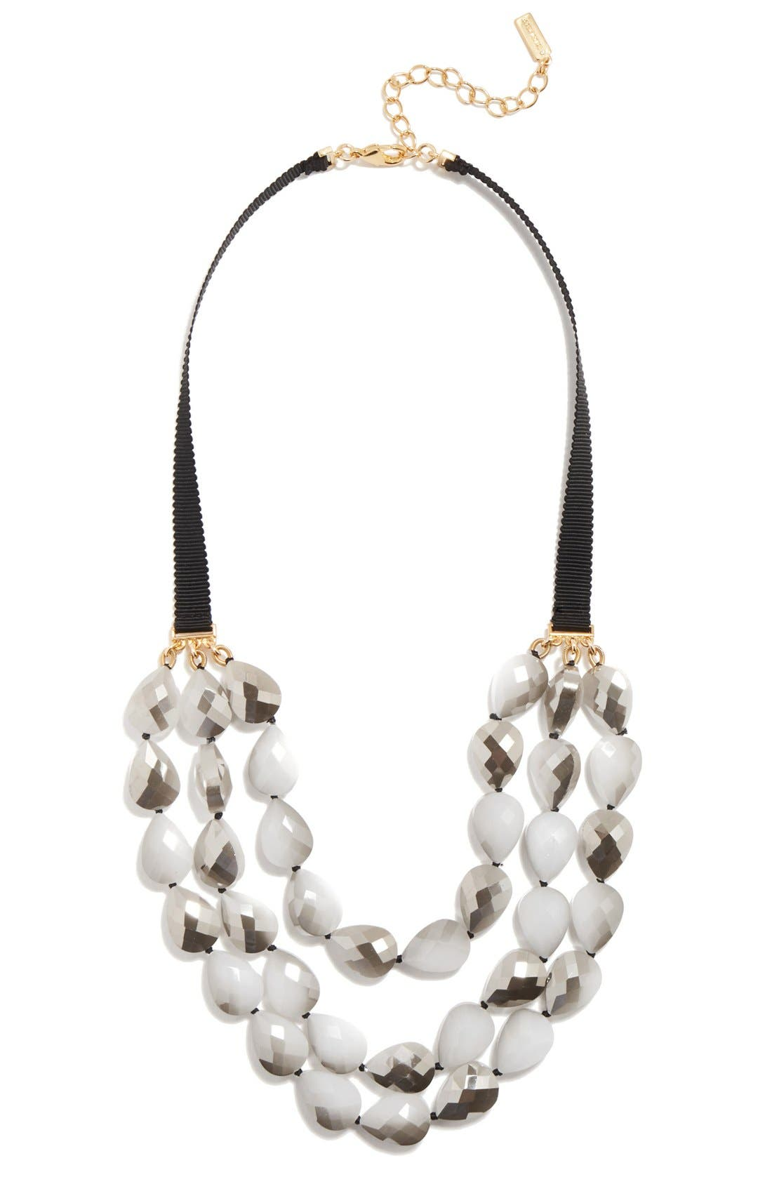 'Stassi' Collar Necklace,                         Main,                         color, 021