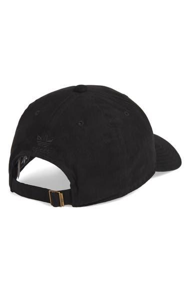 700b425edb78b adidas Originals Relaxed Plus Ball Cap
