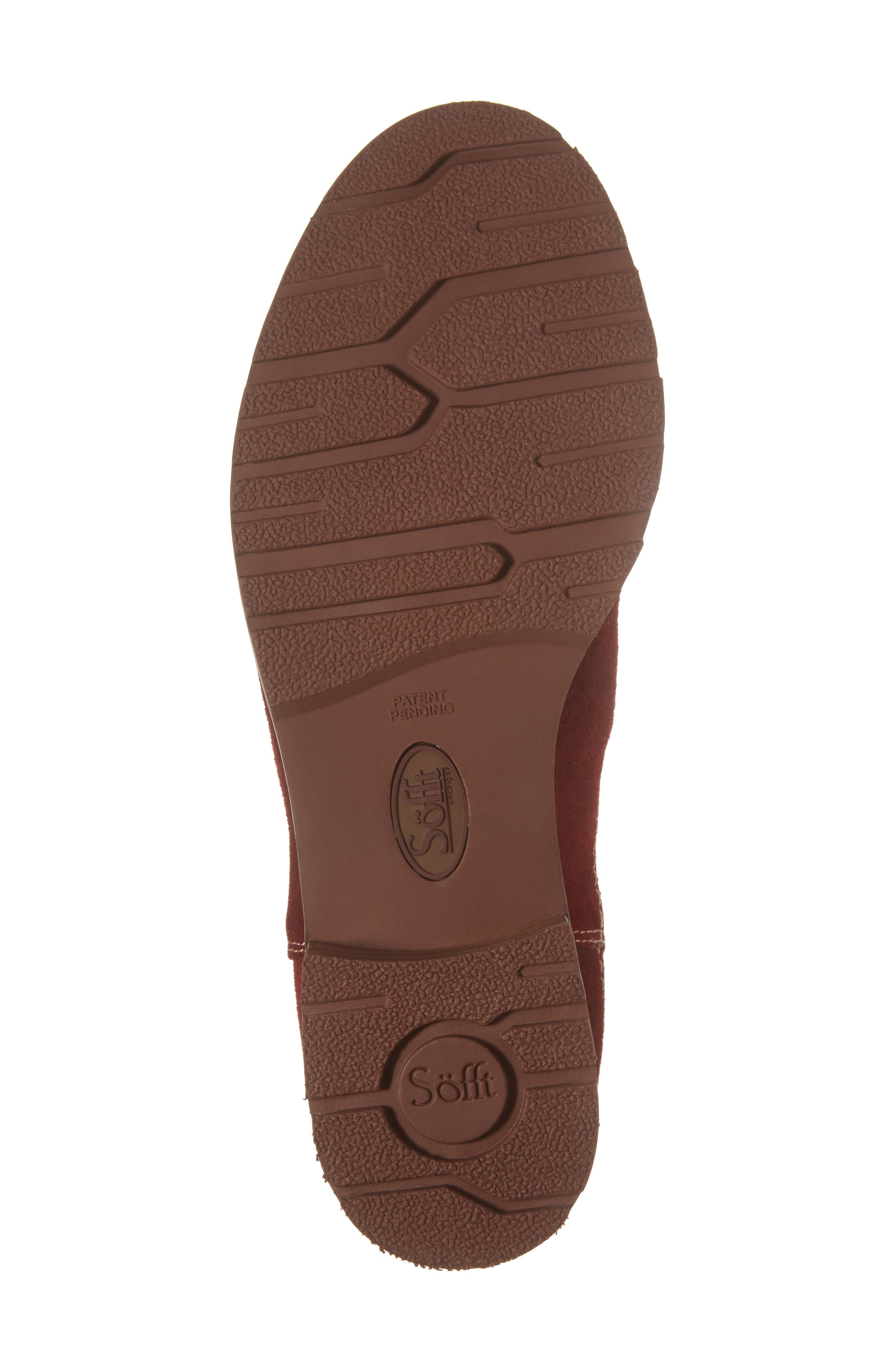 'Selby' Chelsea Bootie,                             Alternate thumbnail 34, color,