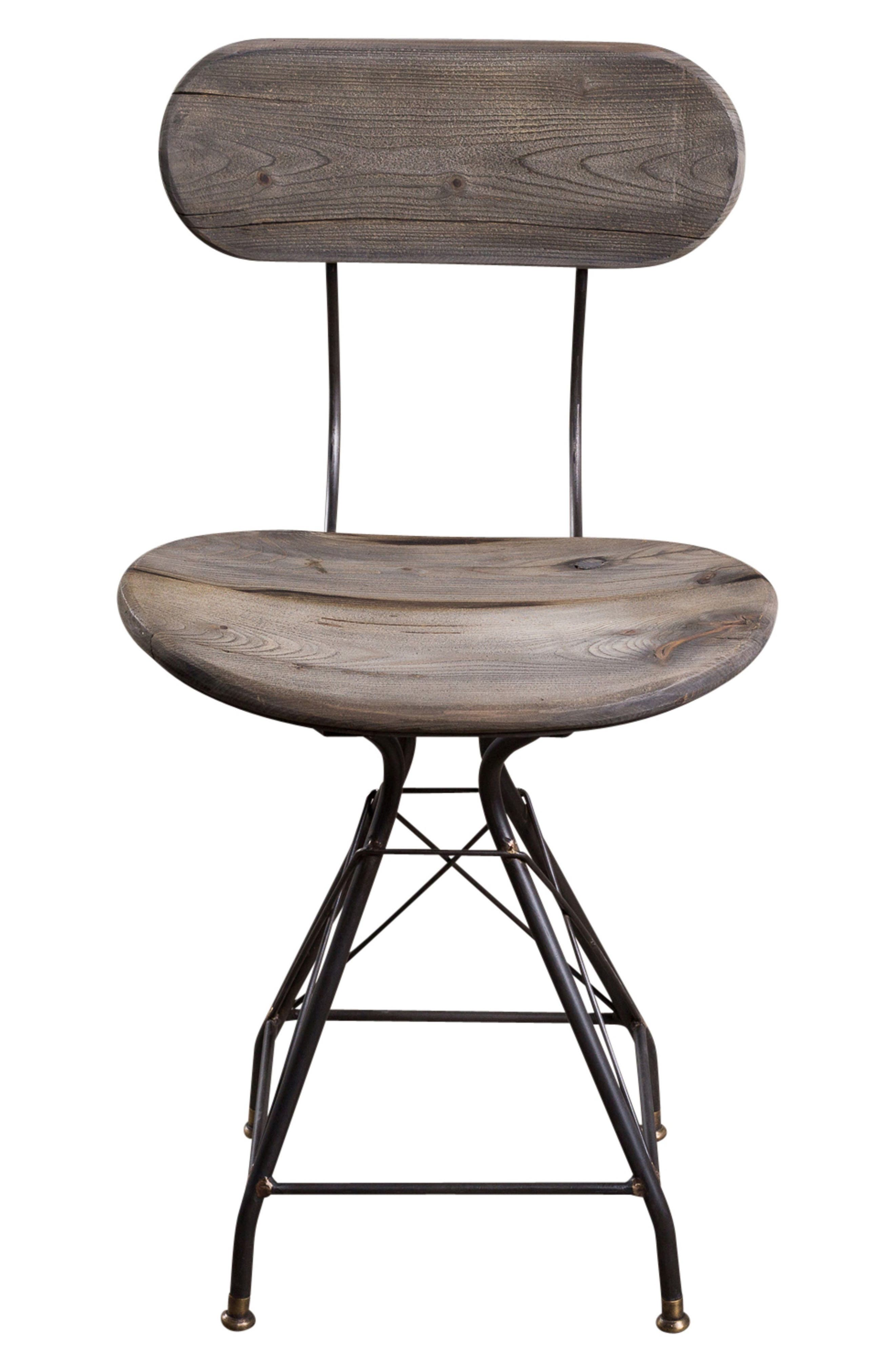 Goa Dining Chair,                         Main,                         color, SMOKY PINE