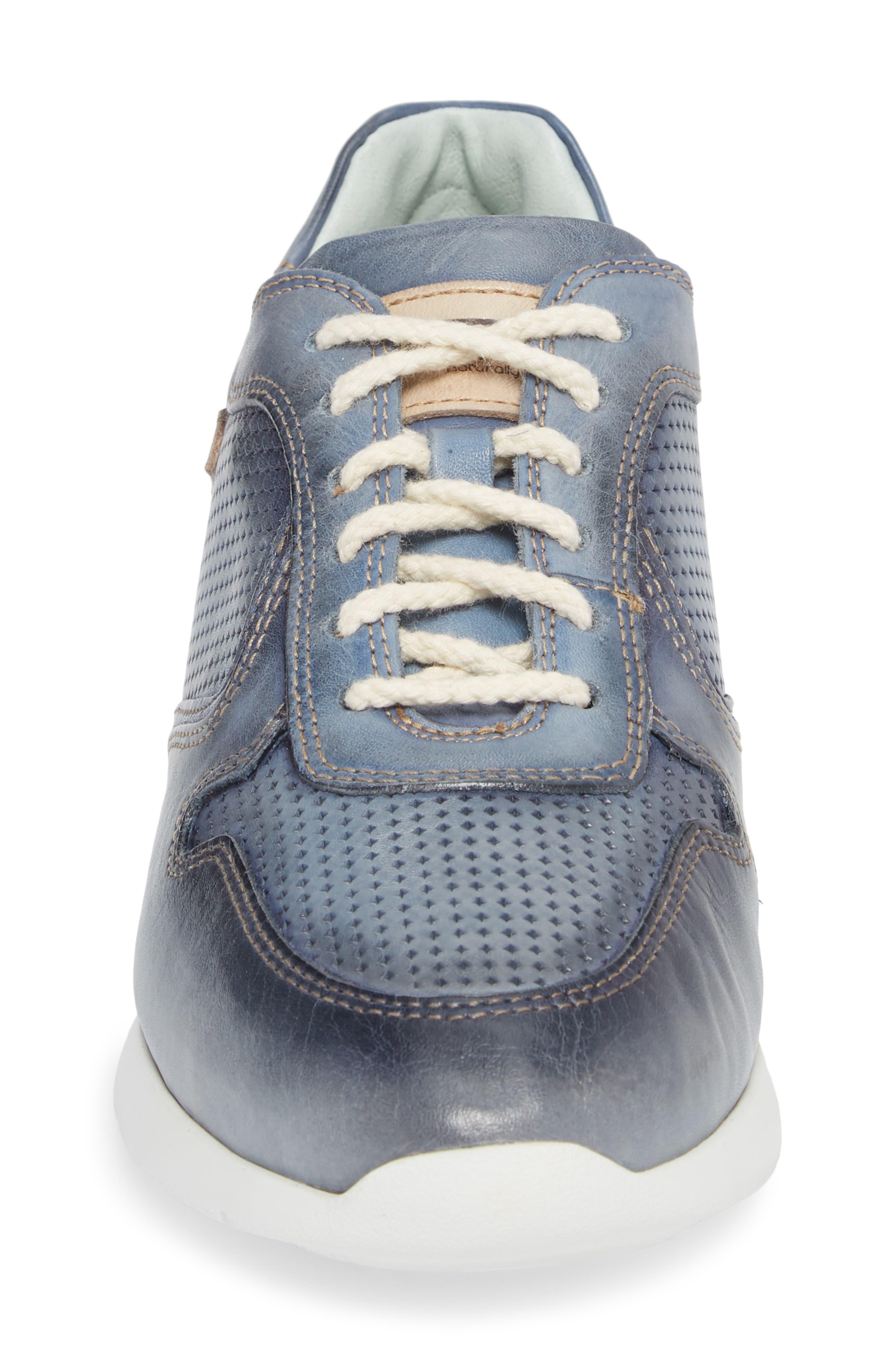 Modena Sneaker,                             Alternate thumbnail 4, color,                             400