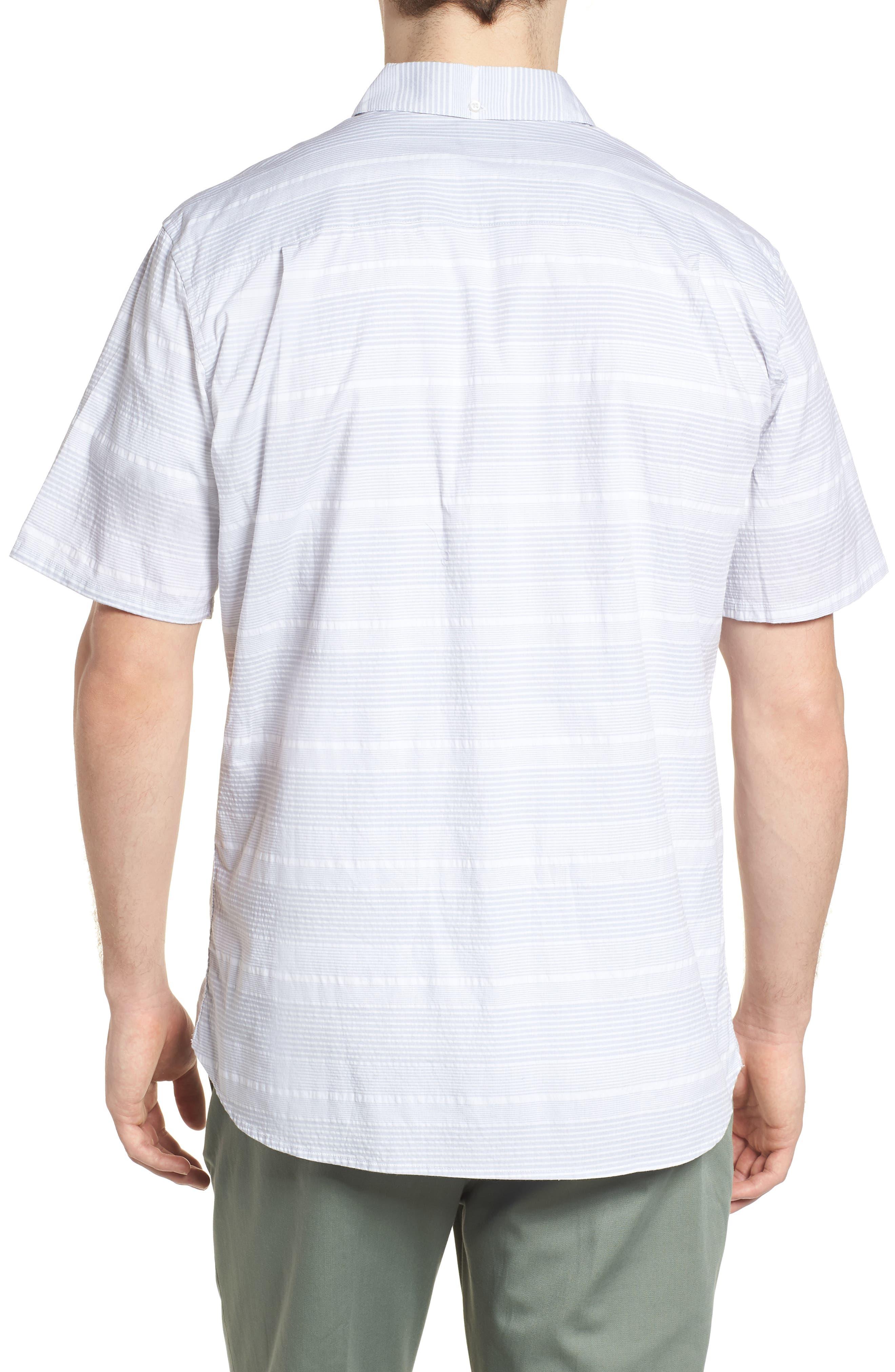 Surplus Short Sleeve Shirt,                             Alternate thumbnail 3, color,