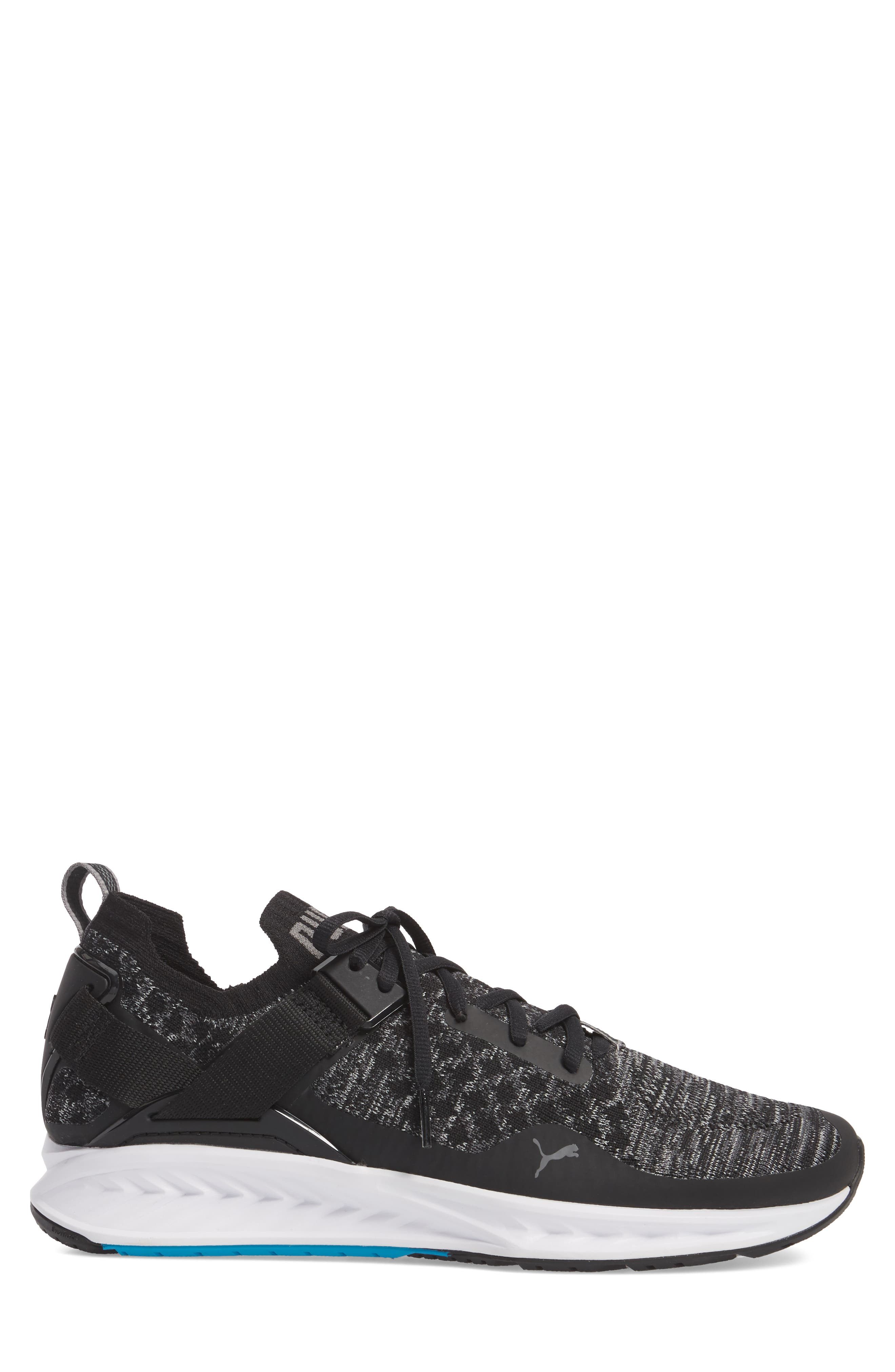 IGNITE evoKNIT Lo Training Shoe,                             Alternate thumbnail 3, color,