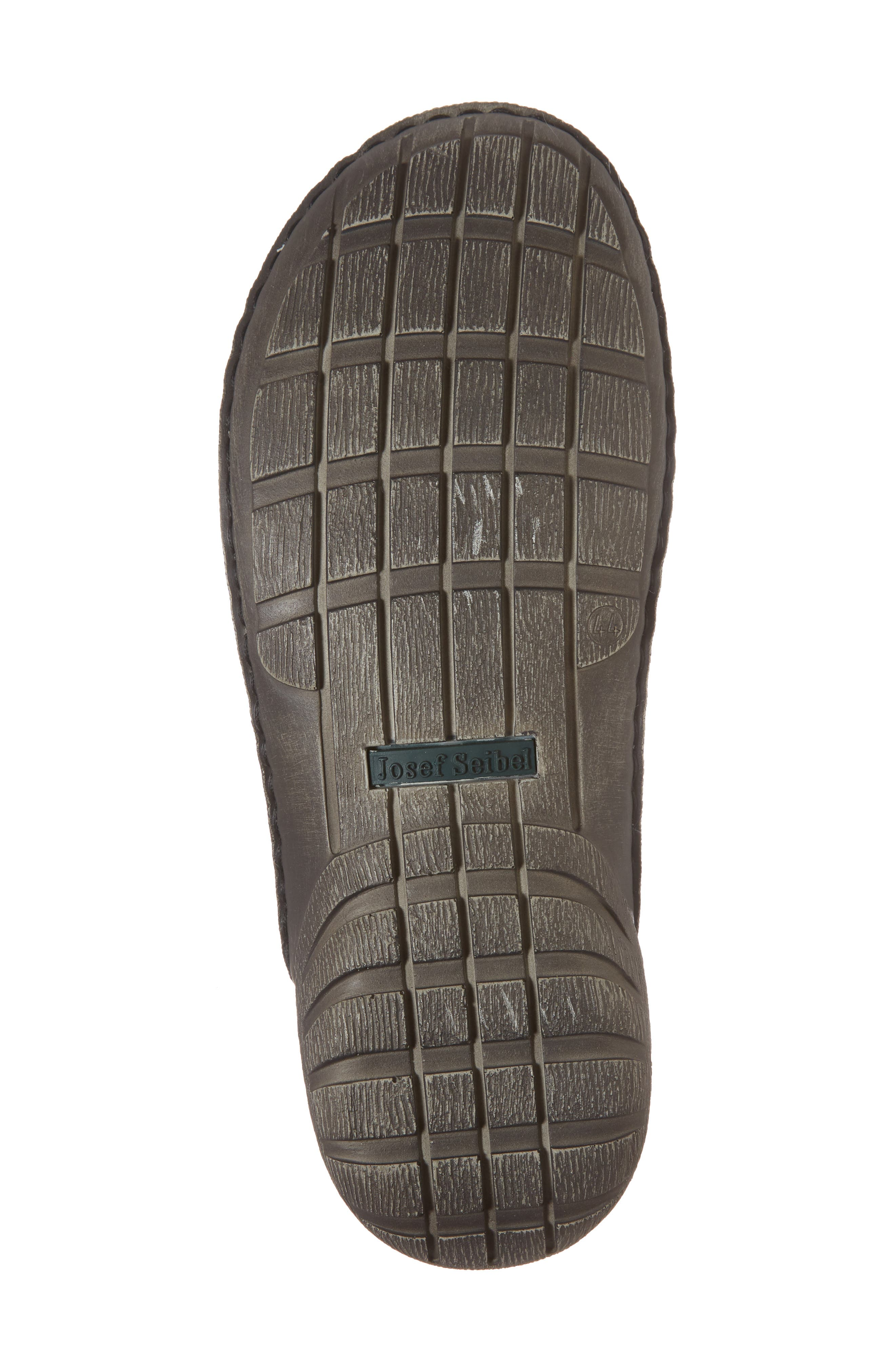 Logan Slide Sandal,                             Alternate thumbnail 6, color,                             004