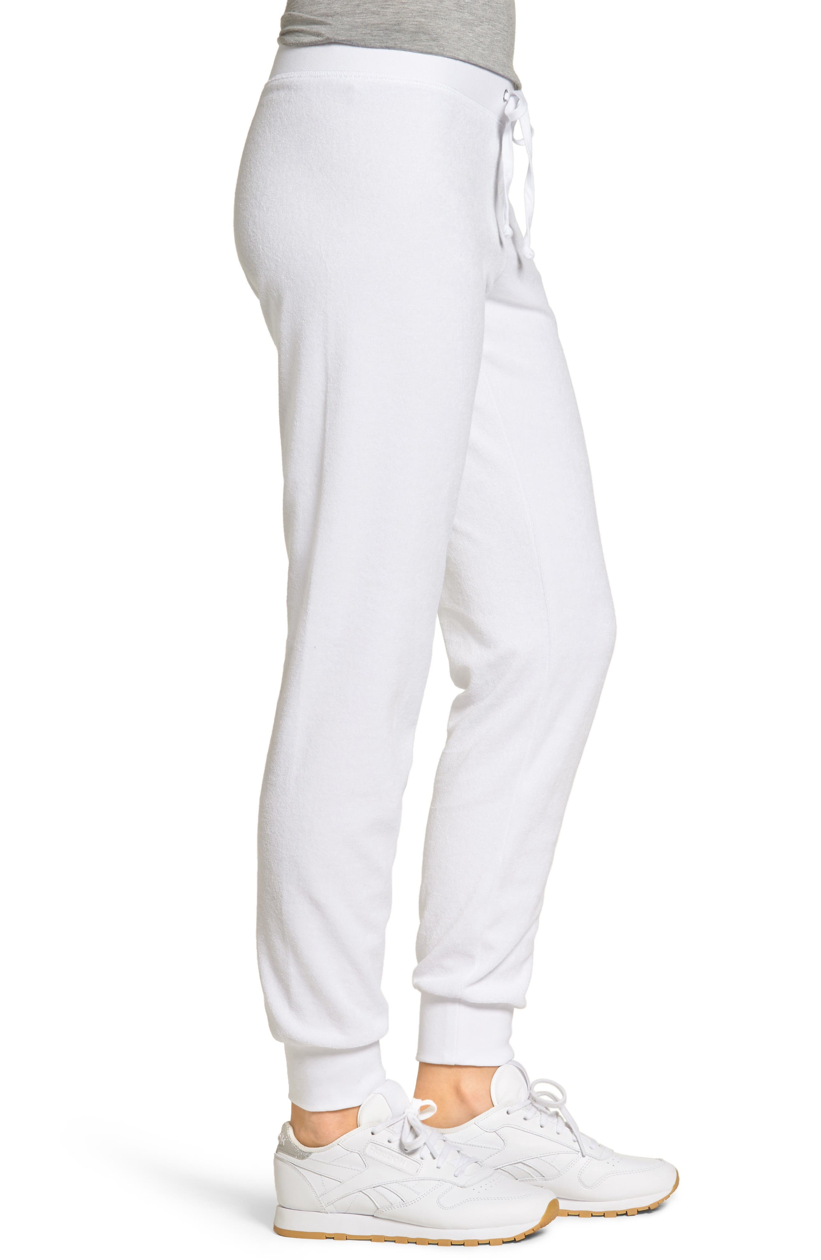 Zuma Microterry Track Pants,                             Alternate thumbnail 12, color,