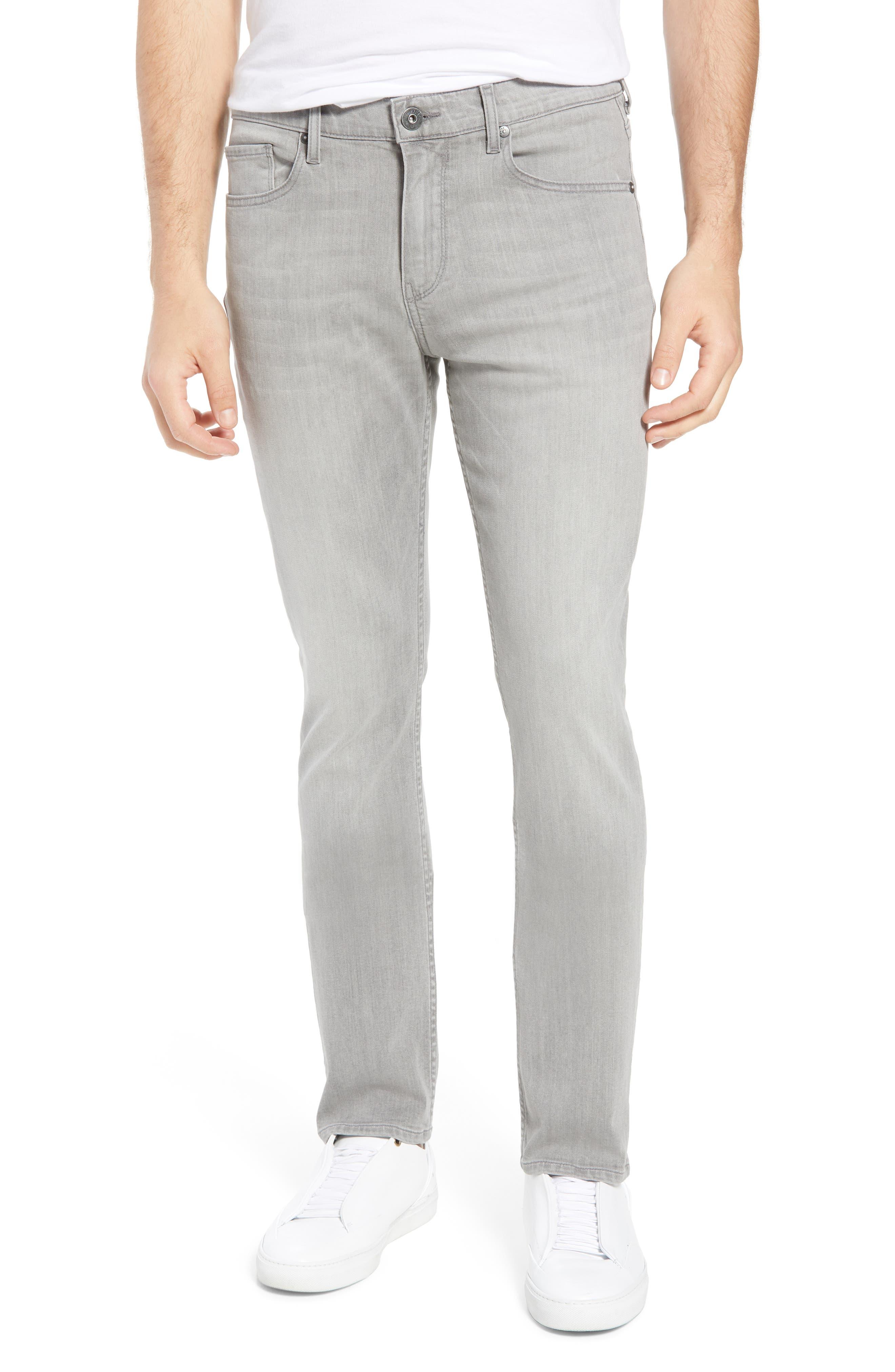 Federal Slim Straight Leg Jeans,                         Main,                         color, 250