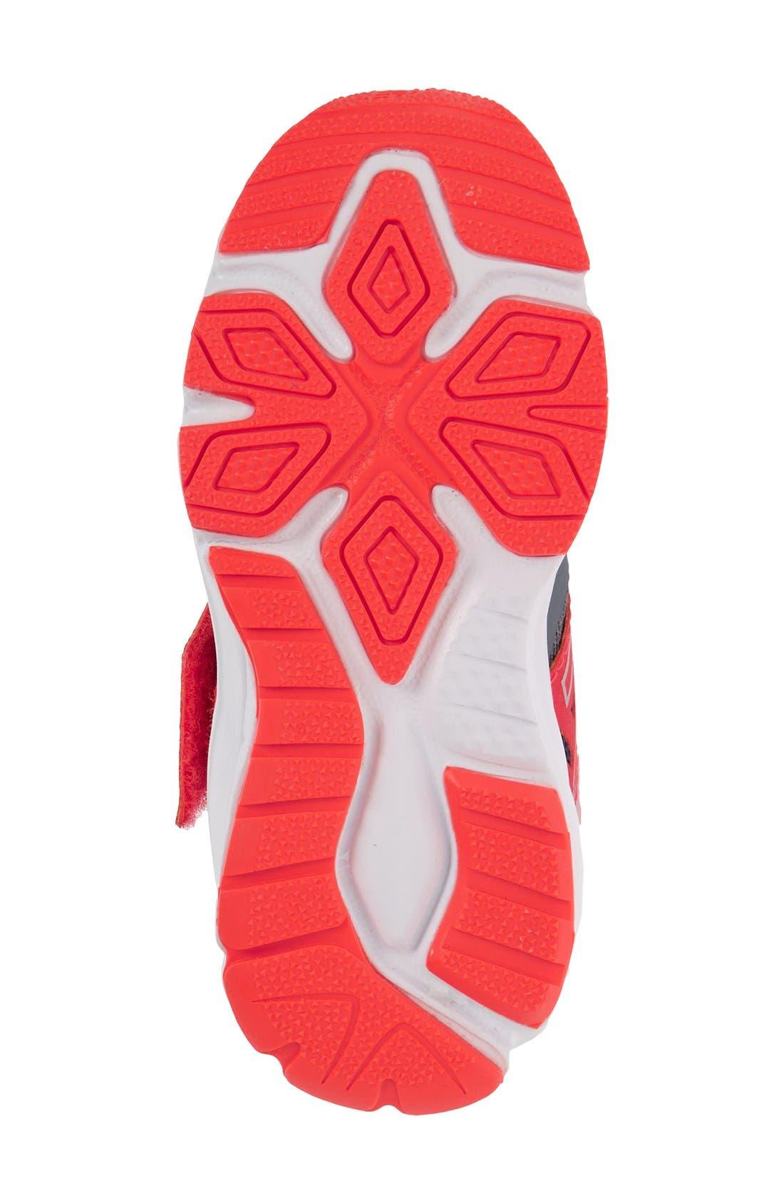 'Vazee Rush 200' Athletic Shoe,                             Alternate thumbnail 6, color,