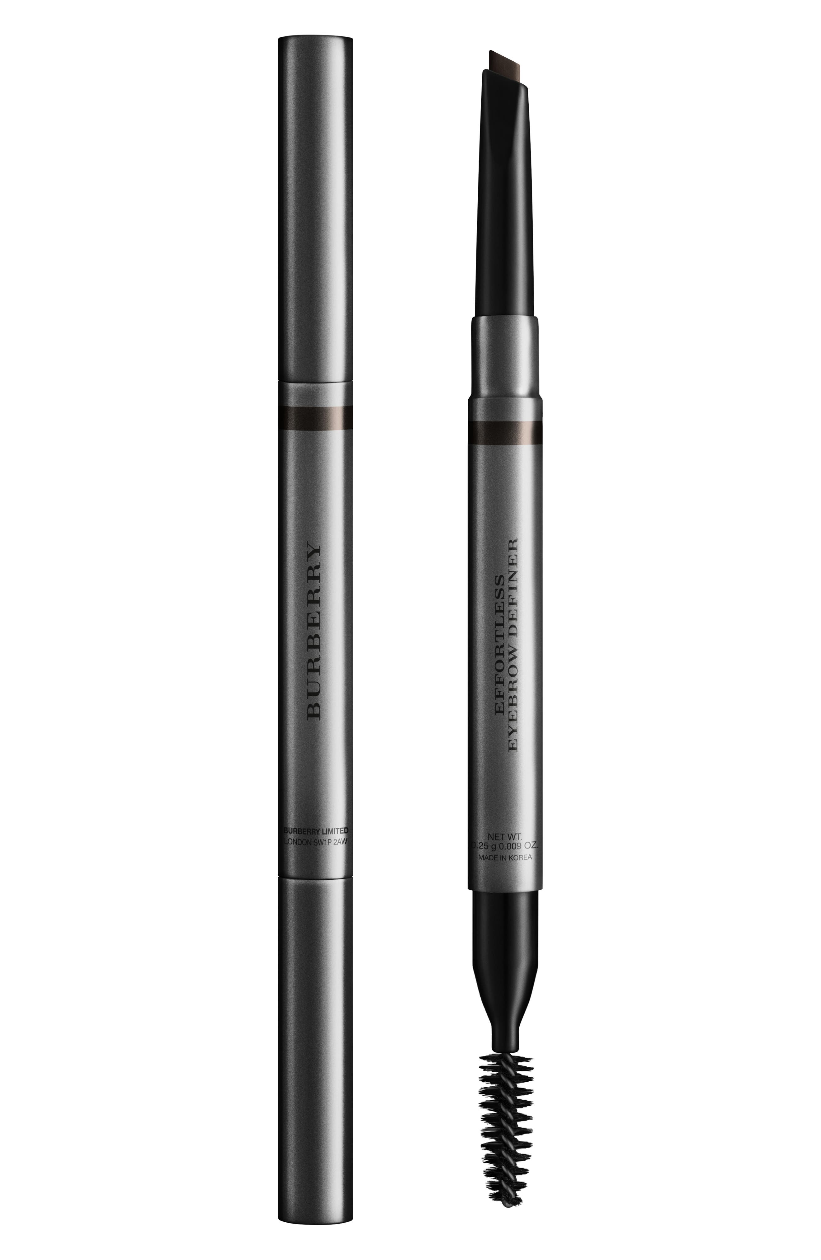 Burberry Effortless Brow Definer,                             Main thumbnail 1, color,                             NO. 03 ASH BROWN