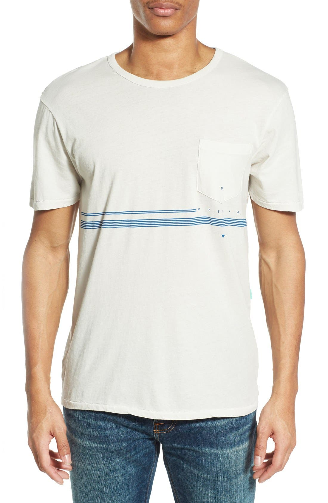 Graphic T-Shirt,                             Main thumbnail 1, color,                             100