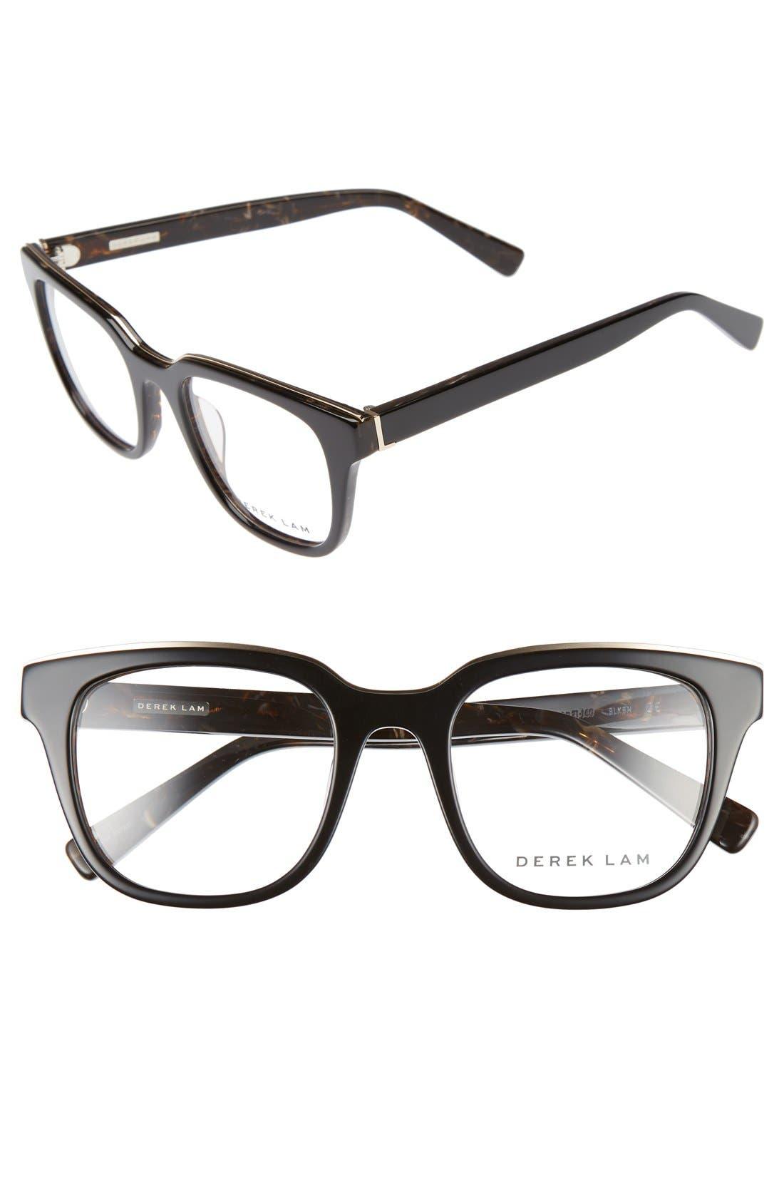 50mm Optical Glasses,                             Main thumbnail 1, color,                             001
