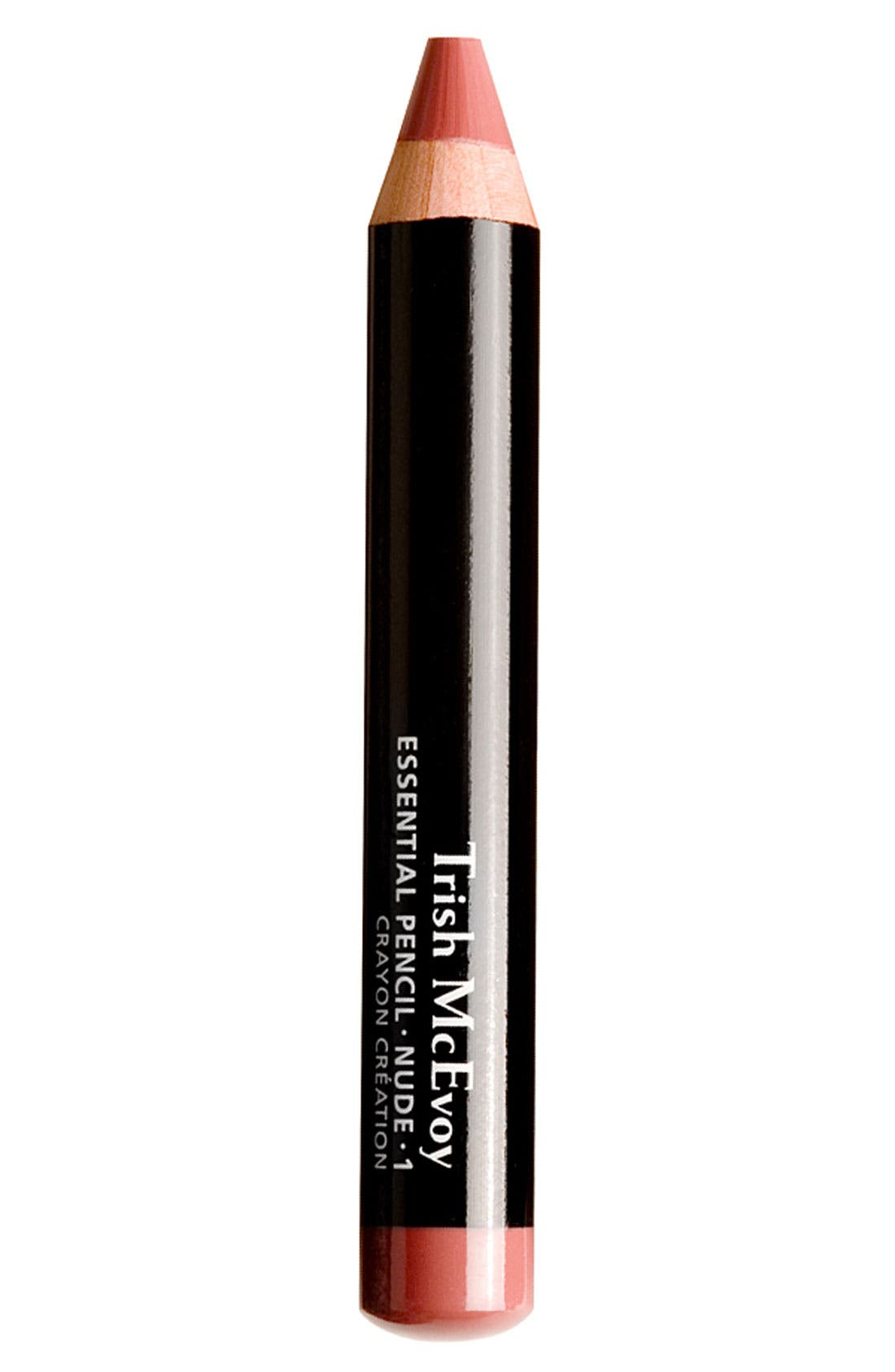 Essential Lip Pencil,                             Main thumbnail 1, color,                             NUDE