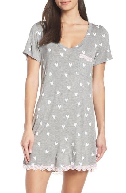 Honeydew Intimates T-shirts 'ALL AMERICAN' SLEEP SHIRT