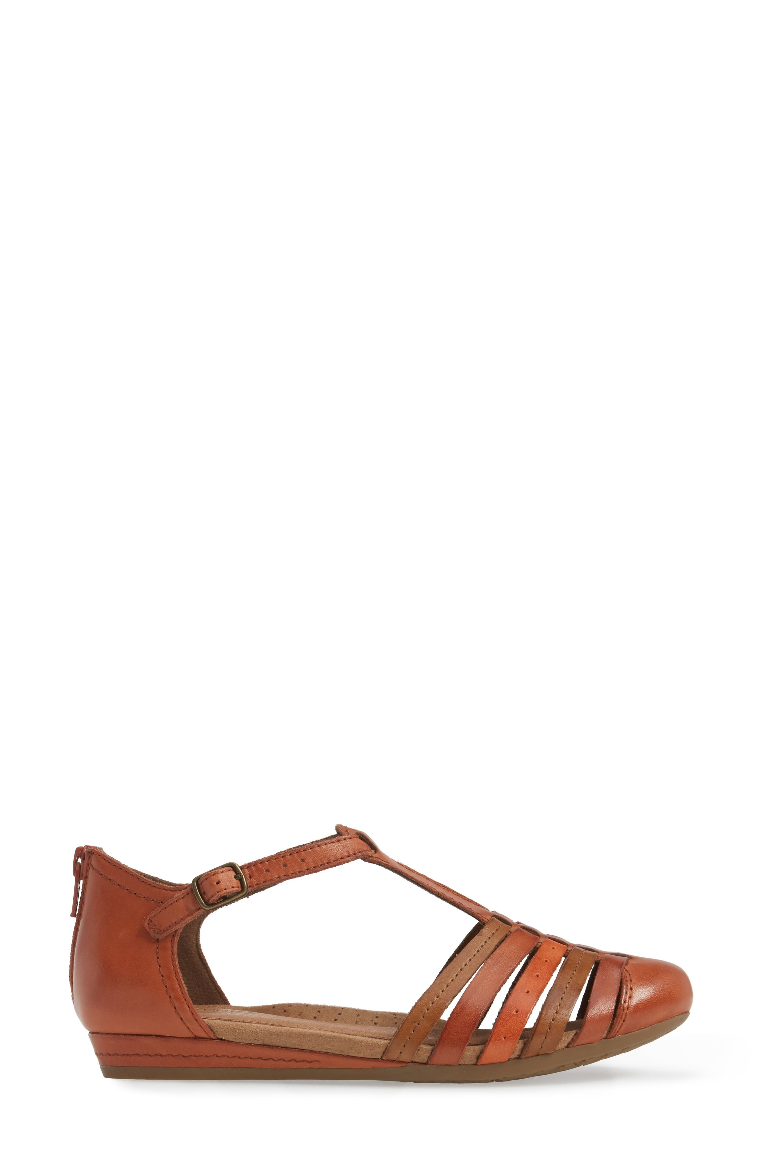 Galway T-Strap Sandal,                             Alternate thumbnail 12, color,