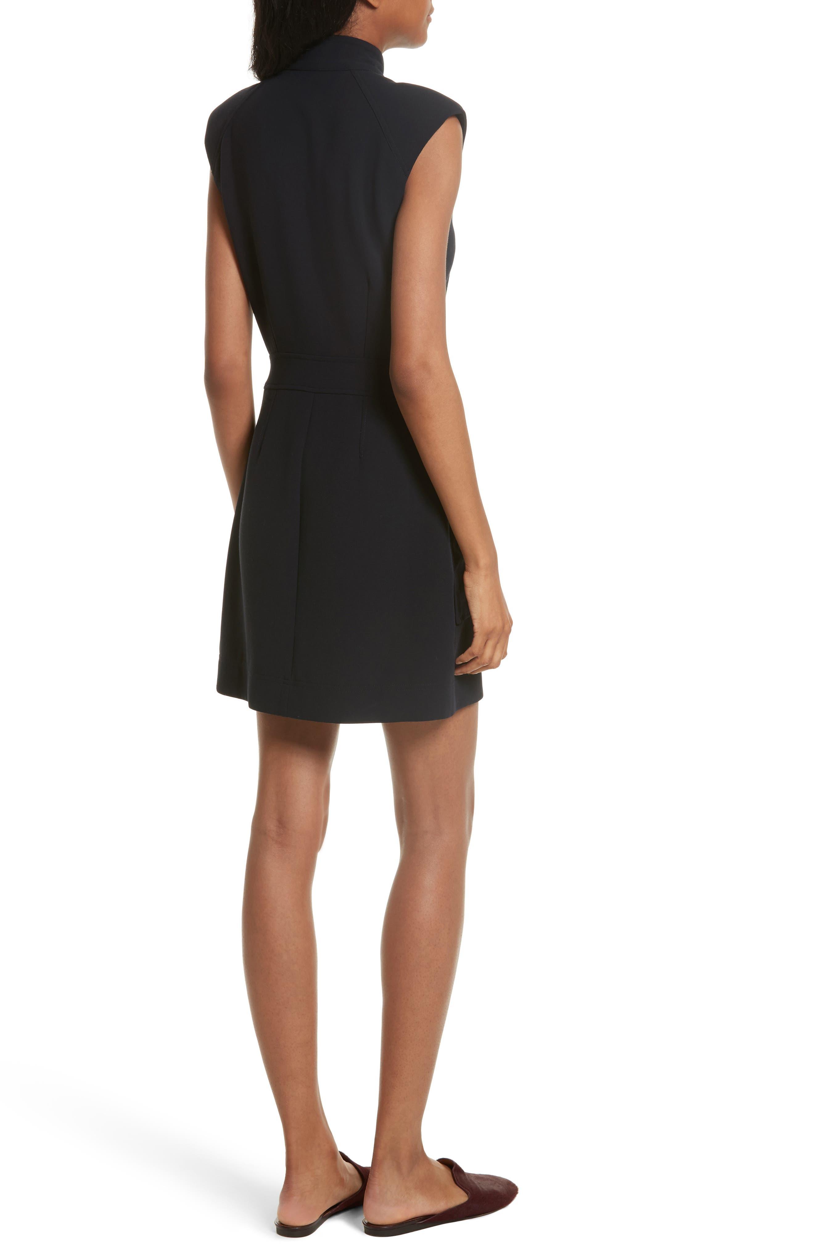 Leigh Mod Dress,                             Alternate thumbnail 2, color,                             414