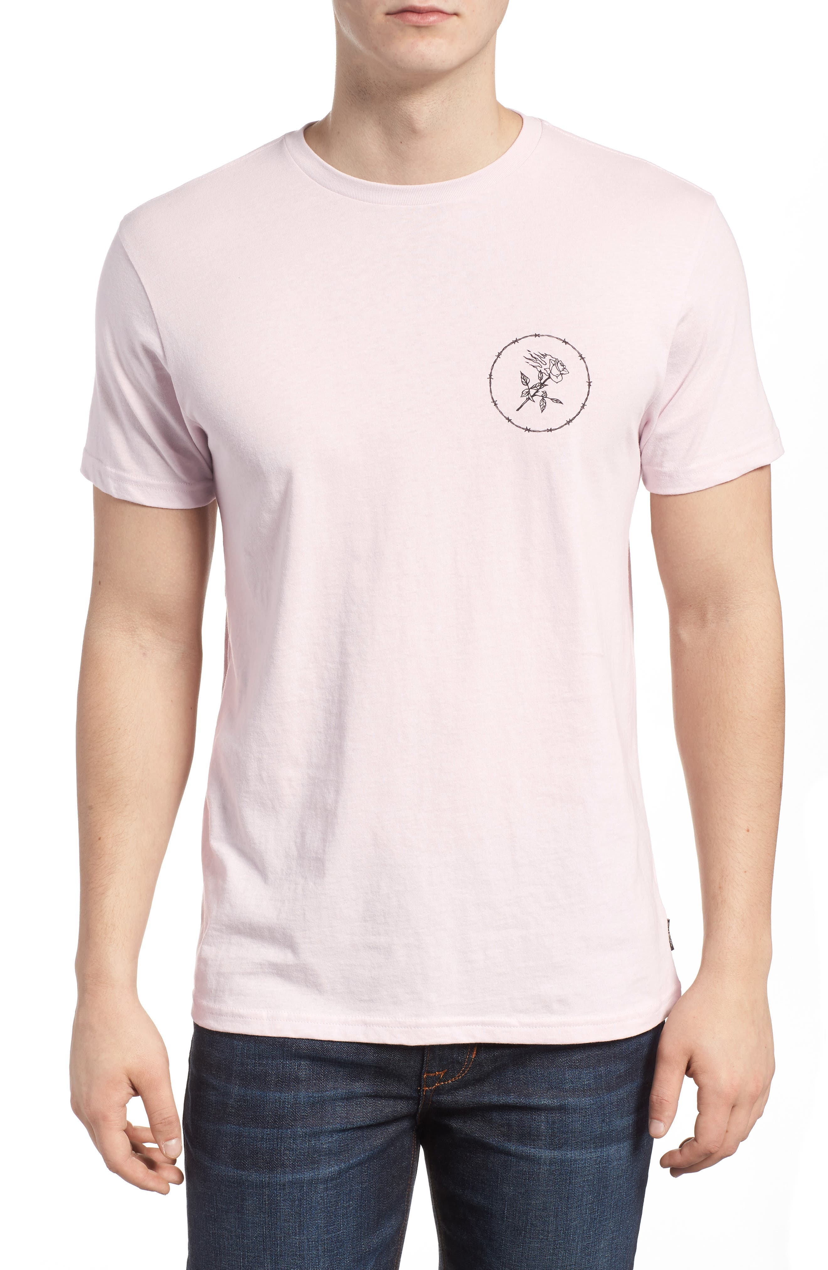 Enter Sandman T-Shirt,                             Main thumbnail 1, color,                             500