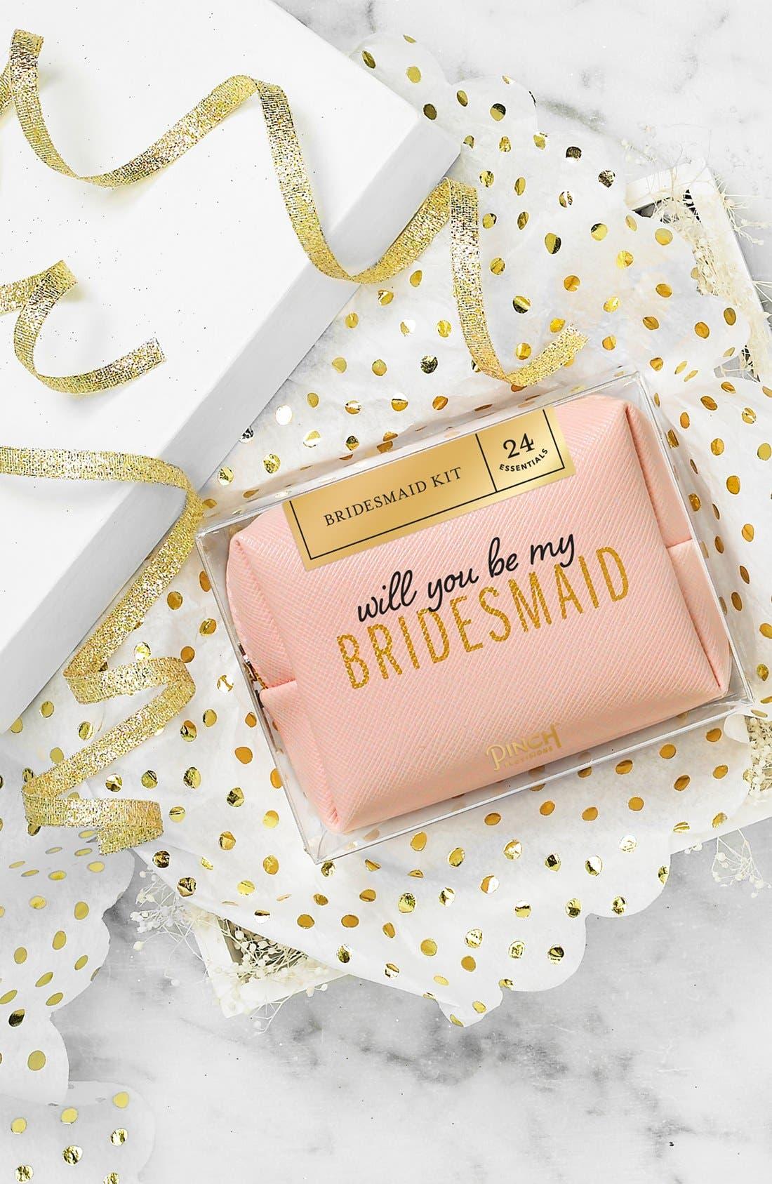 'Be My Bridesmaid' Kit,                             Alternate thumbnail 3, color,                             650