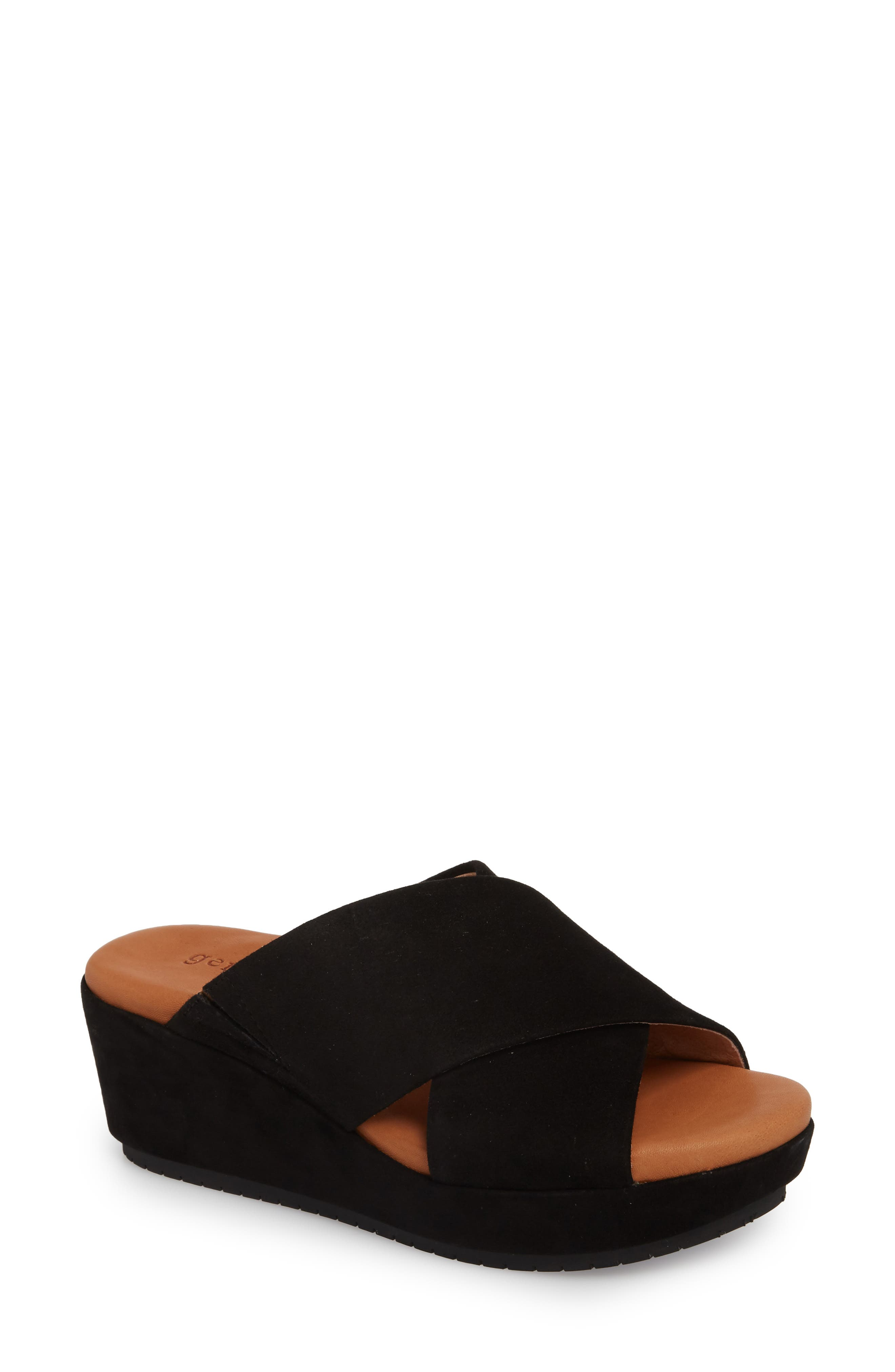 by Kenneth Cole Mikenzie Sandal,                             Main thumbnail 1, color,