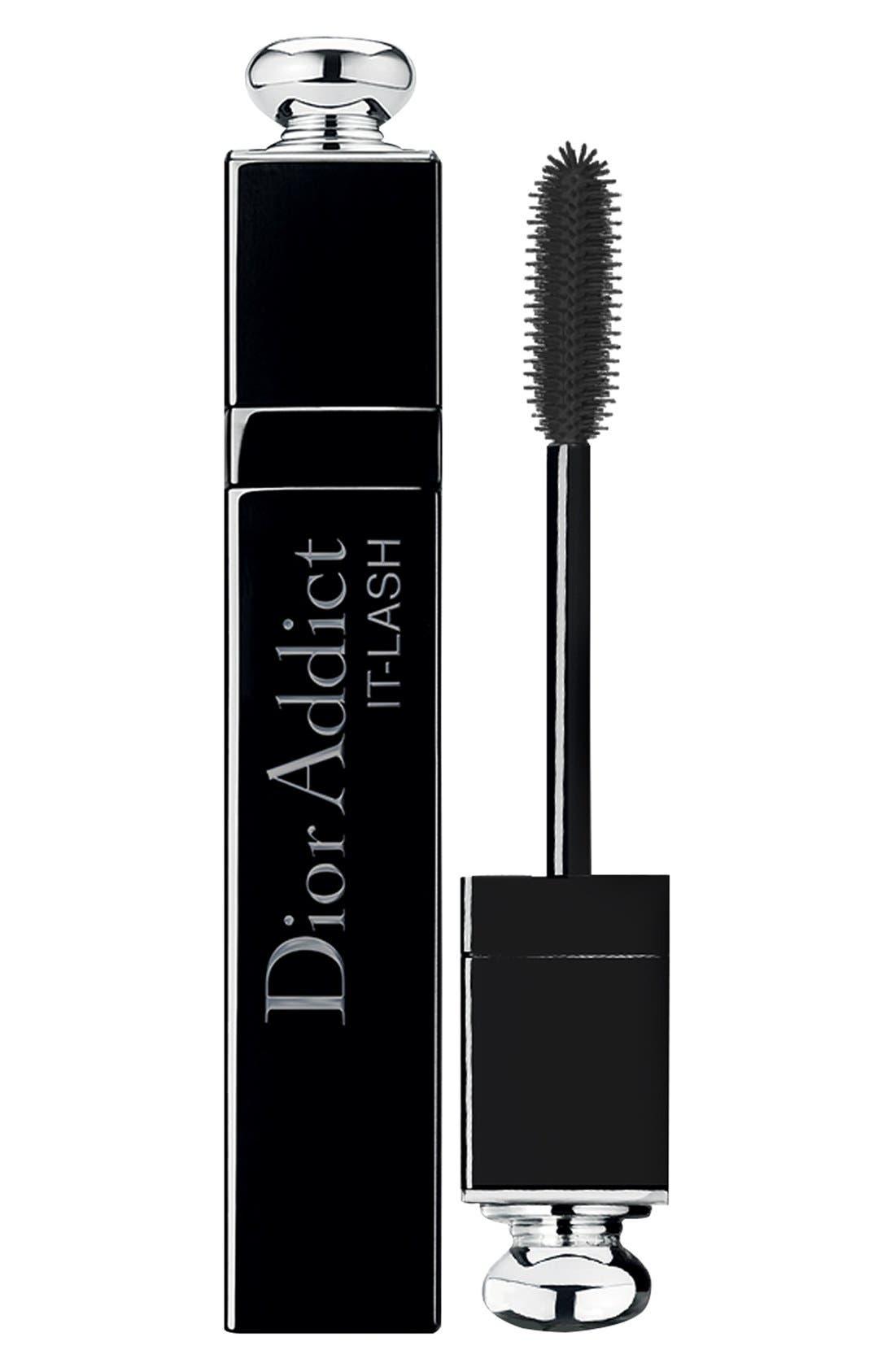Dior Addict It-Lash Volumizing Mascara -