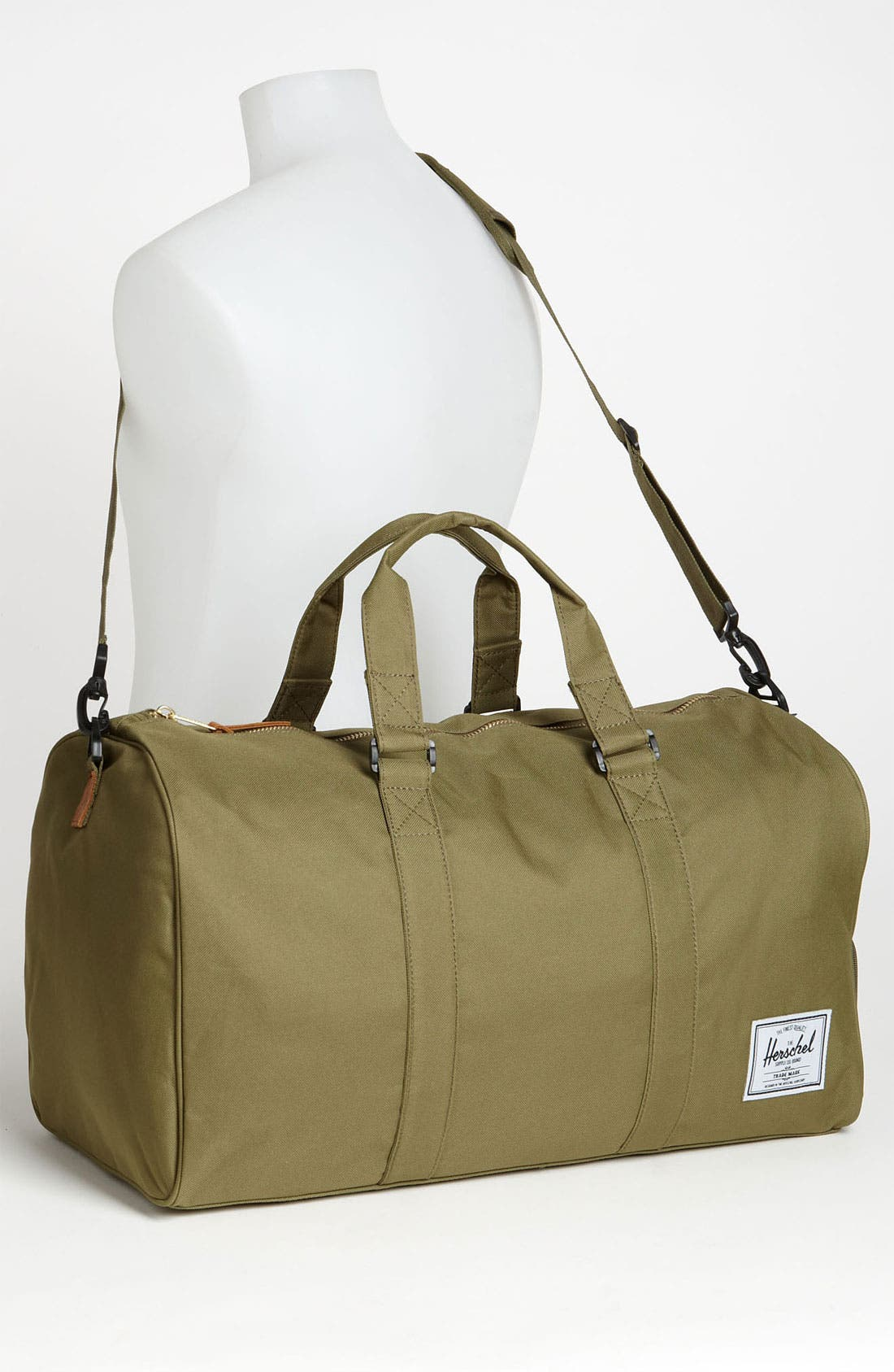 'Novel' Duffel Bag,                             Alternate thumbnail 72, color,