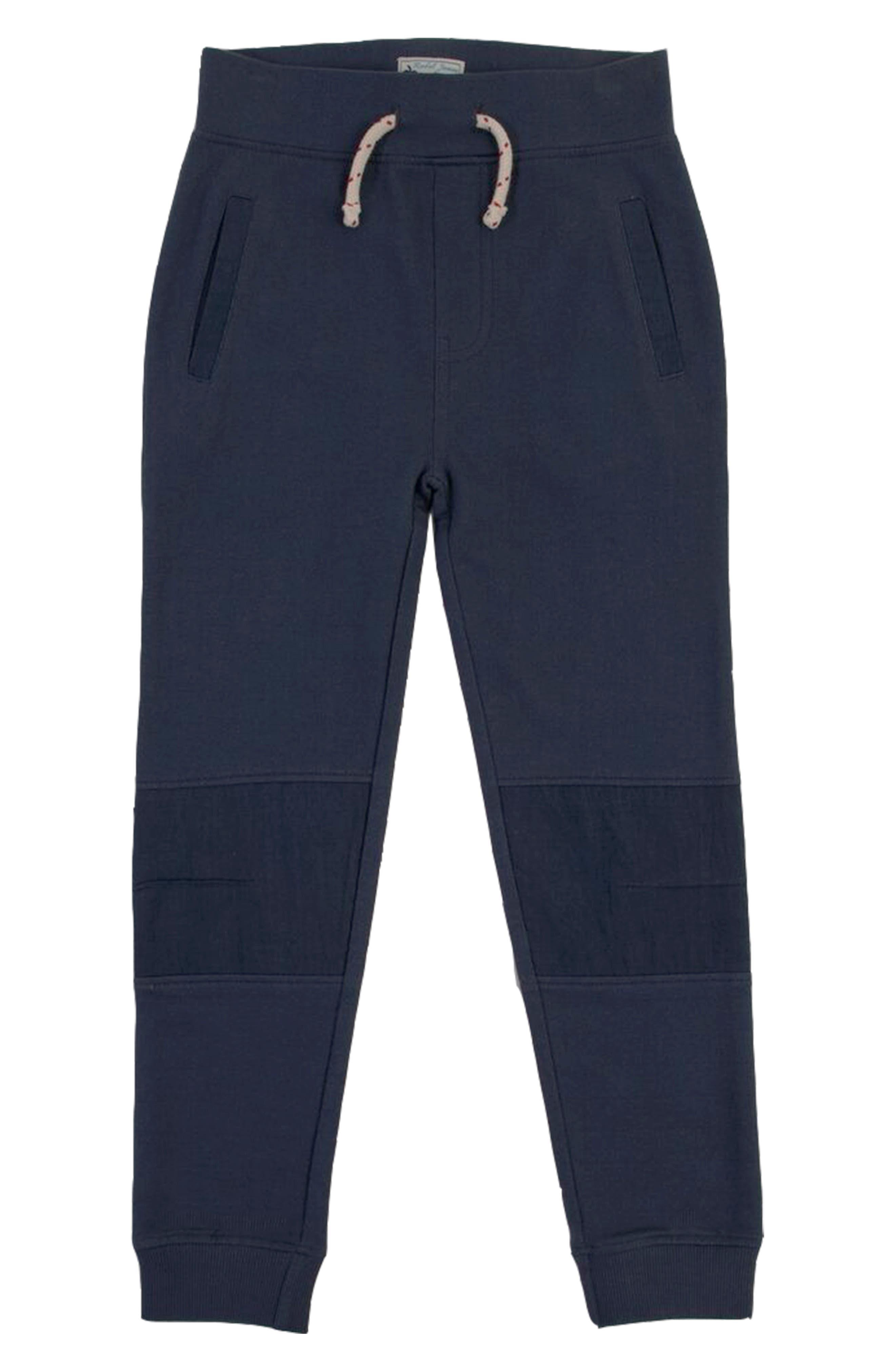 Boys Rebel James  Charli Tapered Sweatpants