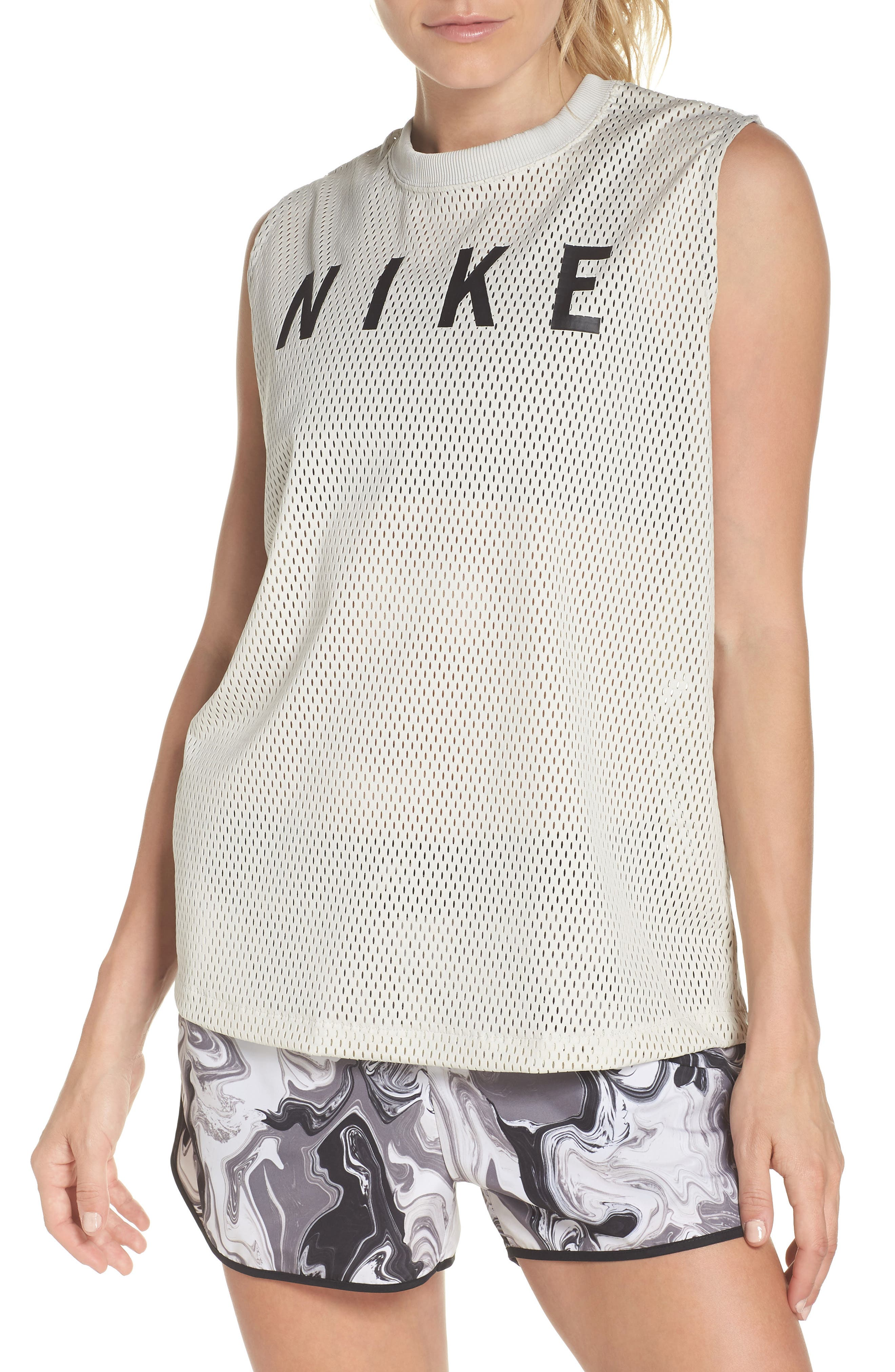 Sportswear Women's Dry Mesh Muscle Tank,                             Alternate thumbnail 3, color,                             250