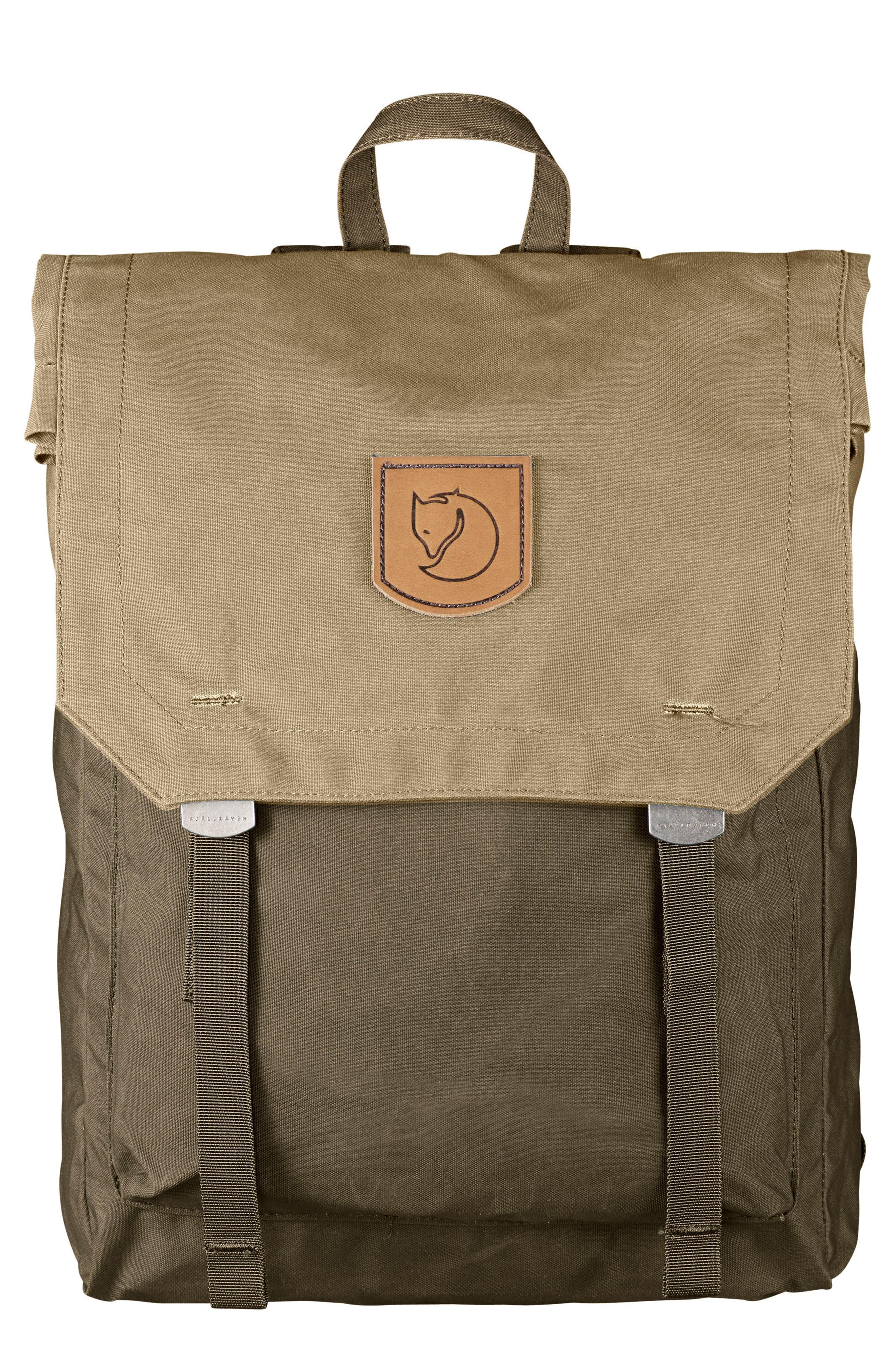 'Foldsack No. 1' Backpack,                         Main,                         color, 283