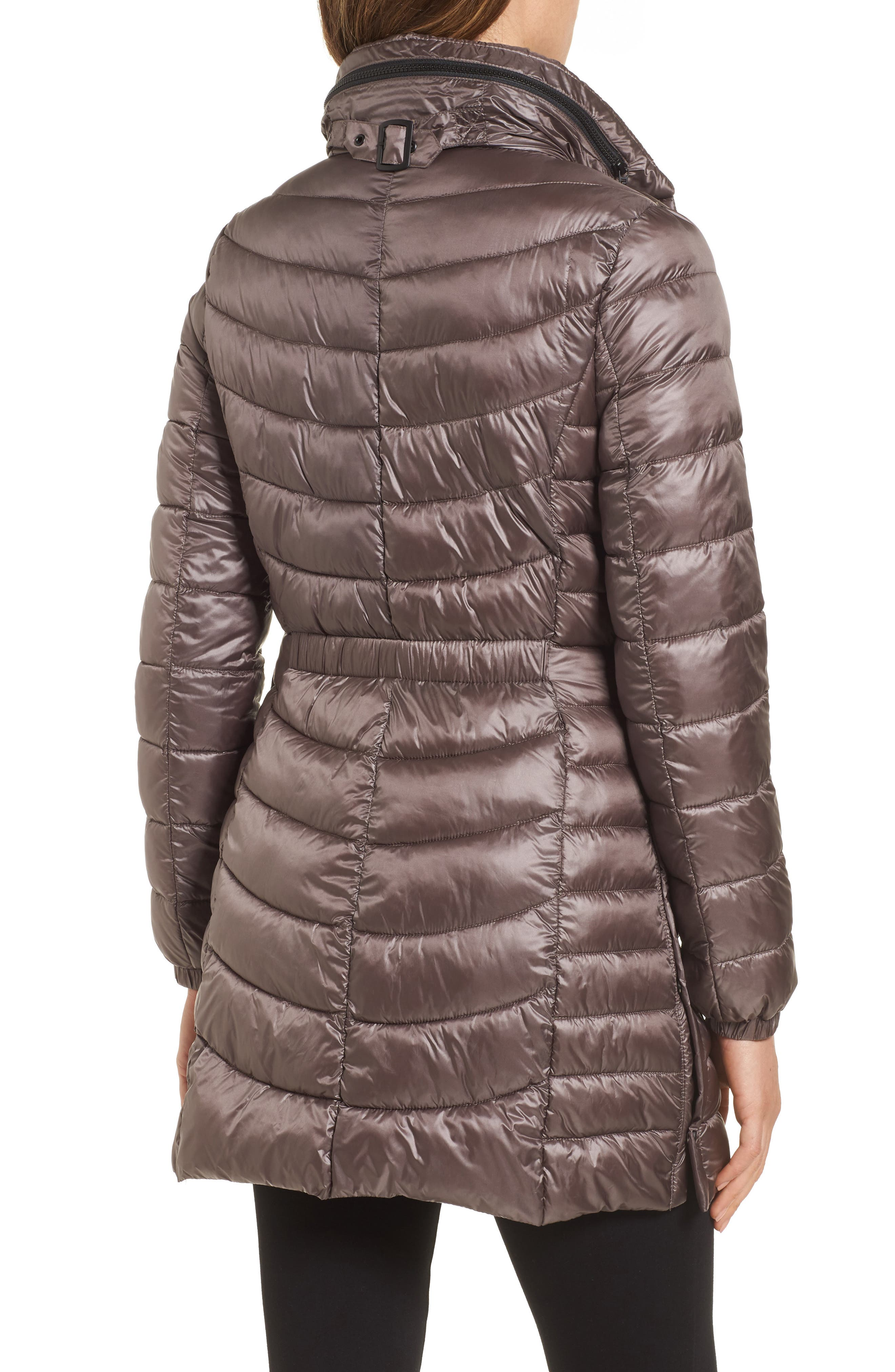 Packable Thermoplume Coat,                             Alternate thumbnail 2, color,                             937