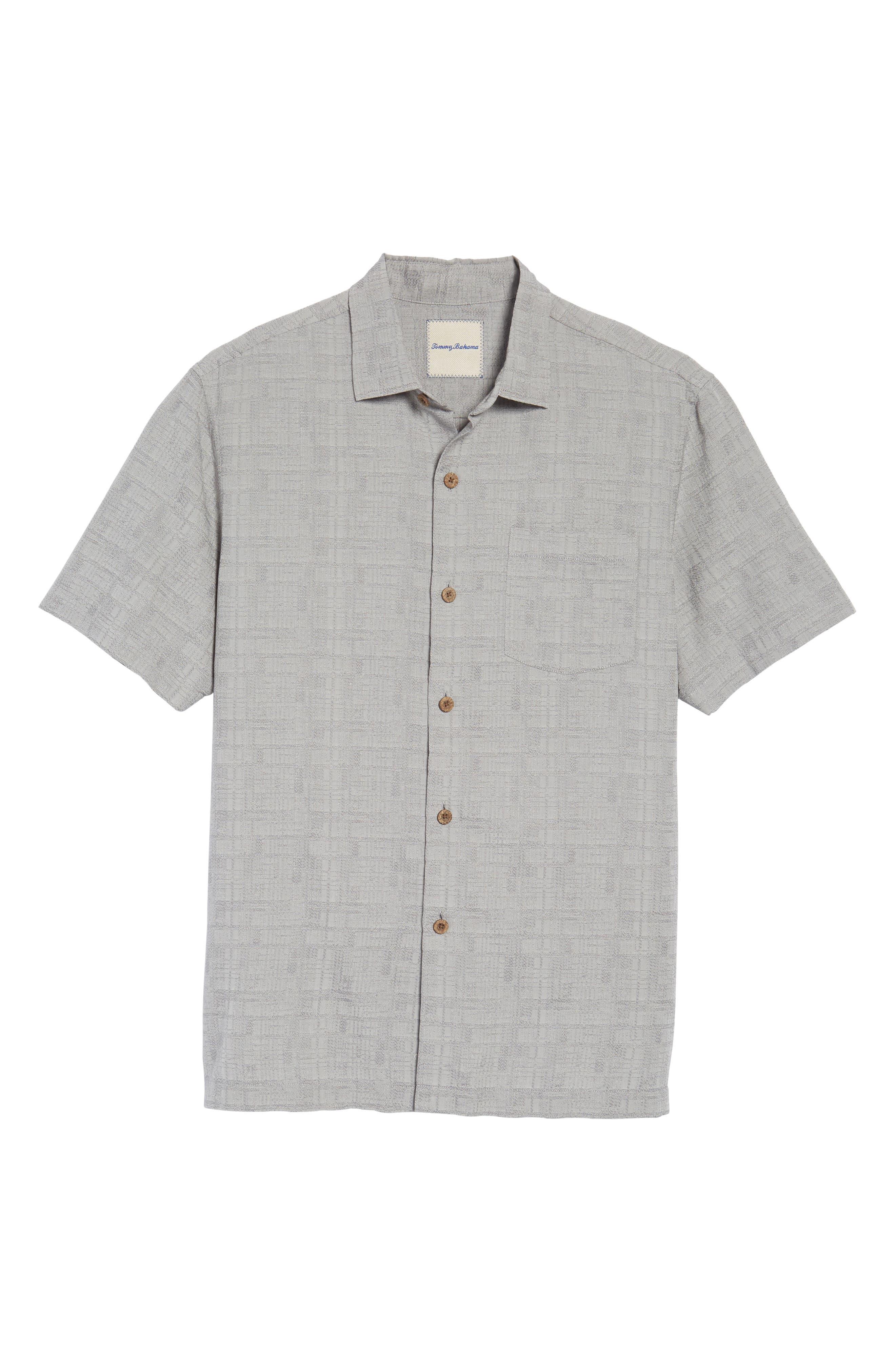 Oceanside Woven Shirt,                             Alternate thumbnail 34, color,
