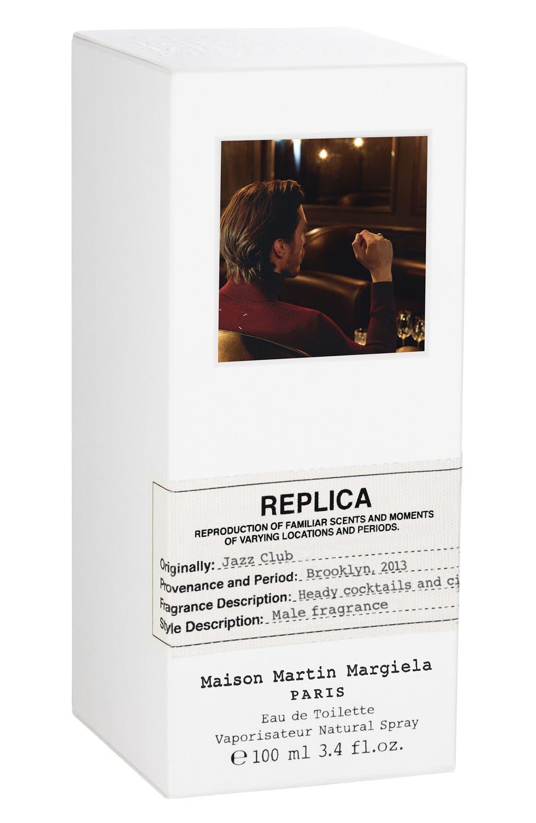 Replica Jazz Club Fragrance,                             Alternate thumbnail 4, color,                             NO COLOR