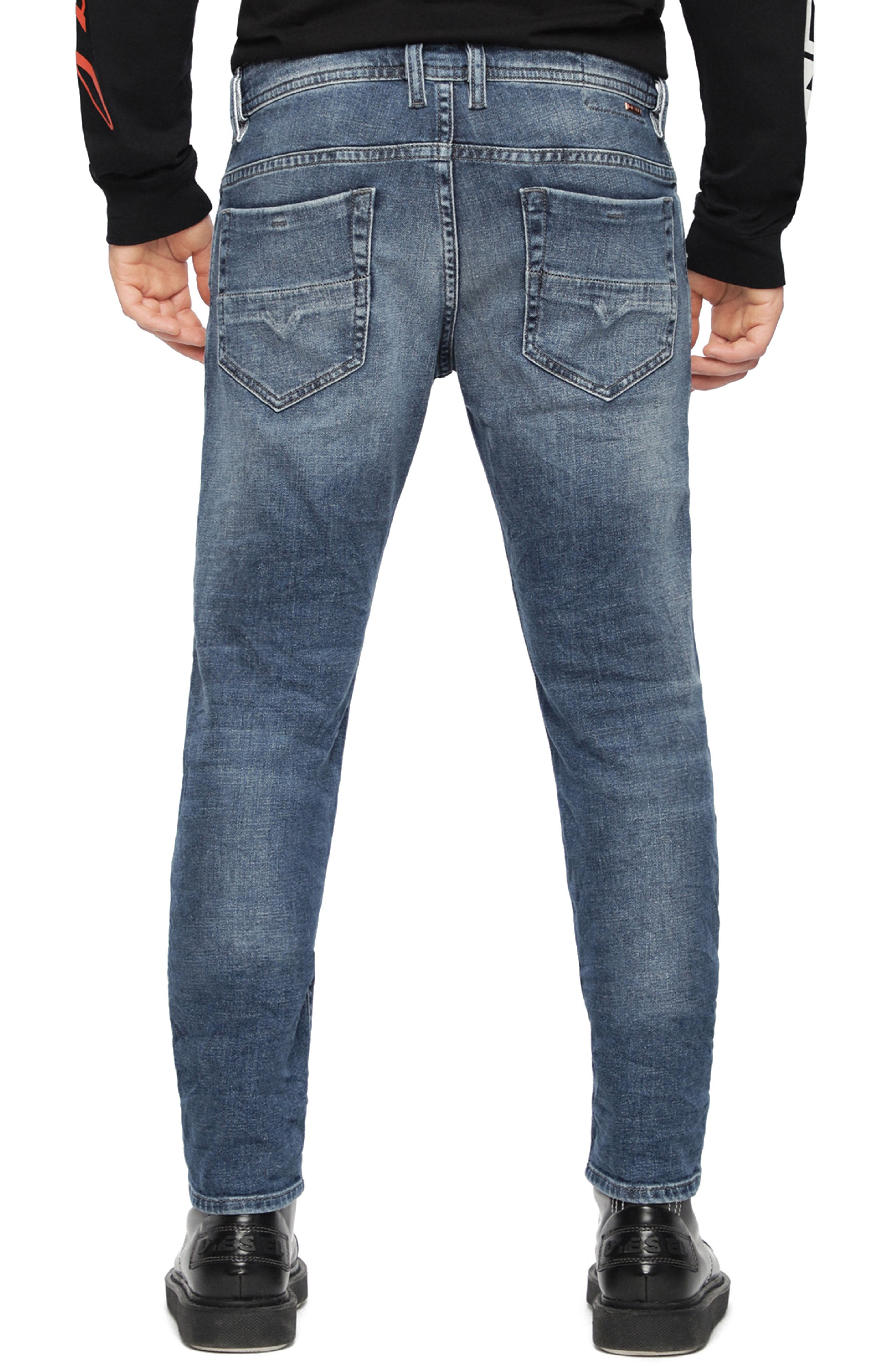 Thommer Slim Fit Jeans,                             Alternate thumbnail 2, color,                             084UH