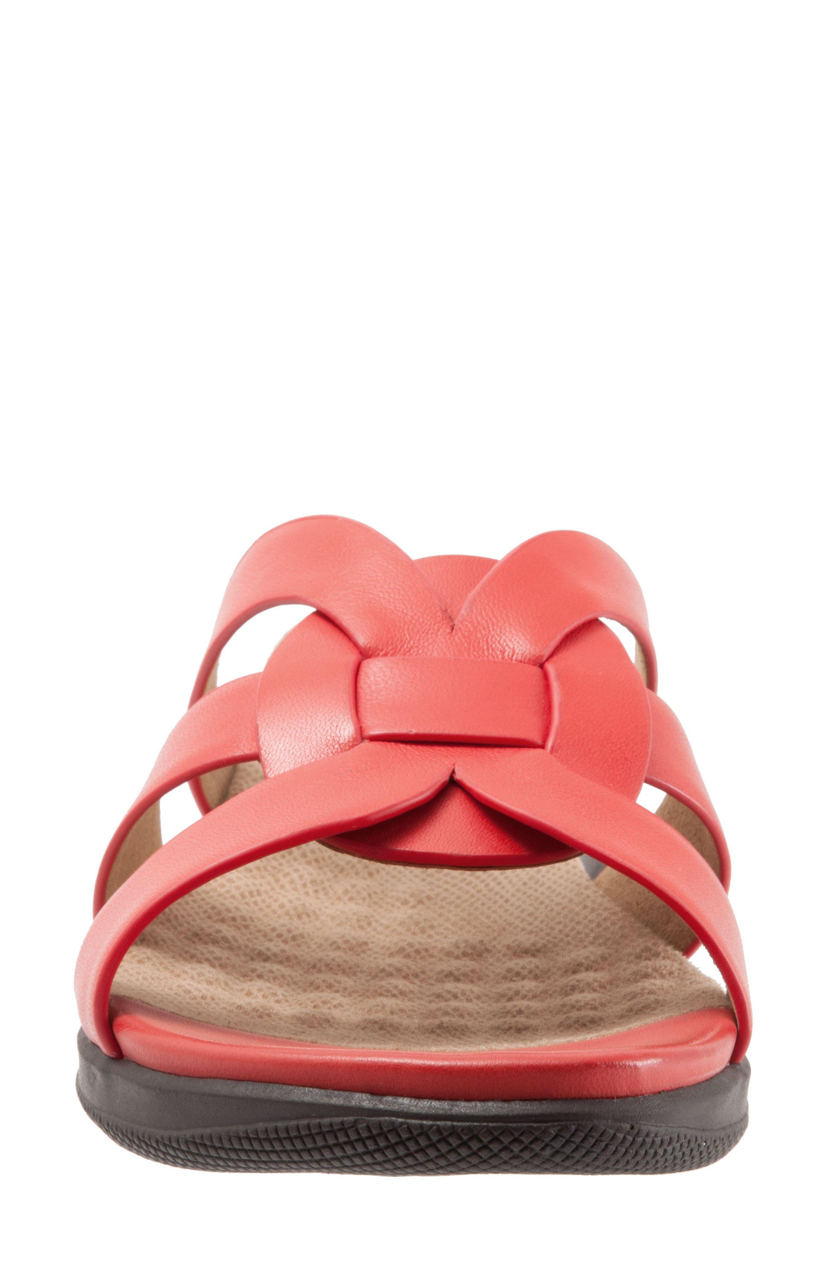 Thompson Slide Sandal,                             Alternate thumbnail 12, color,