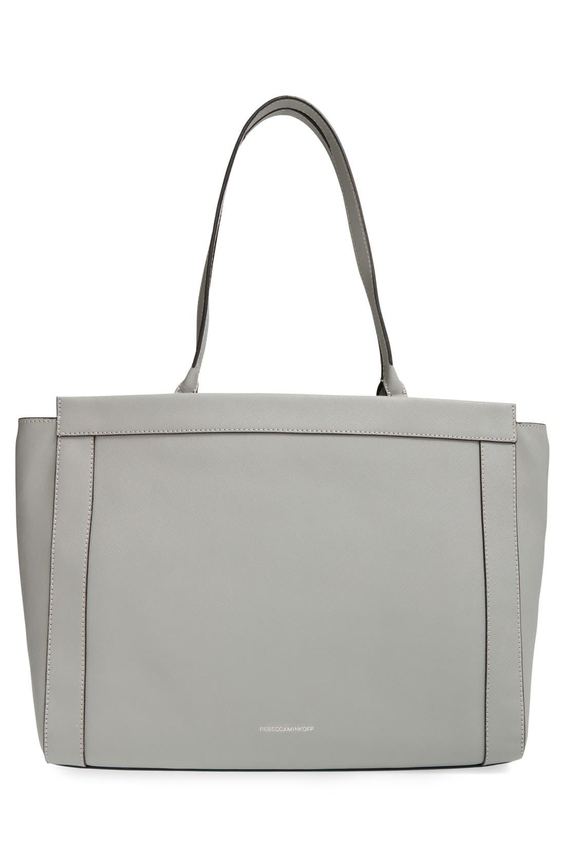 'Monroe' Tote,                             Alternate thumbnail 5, color,                             020