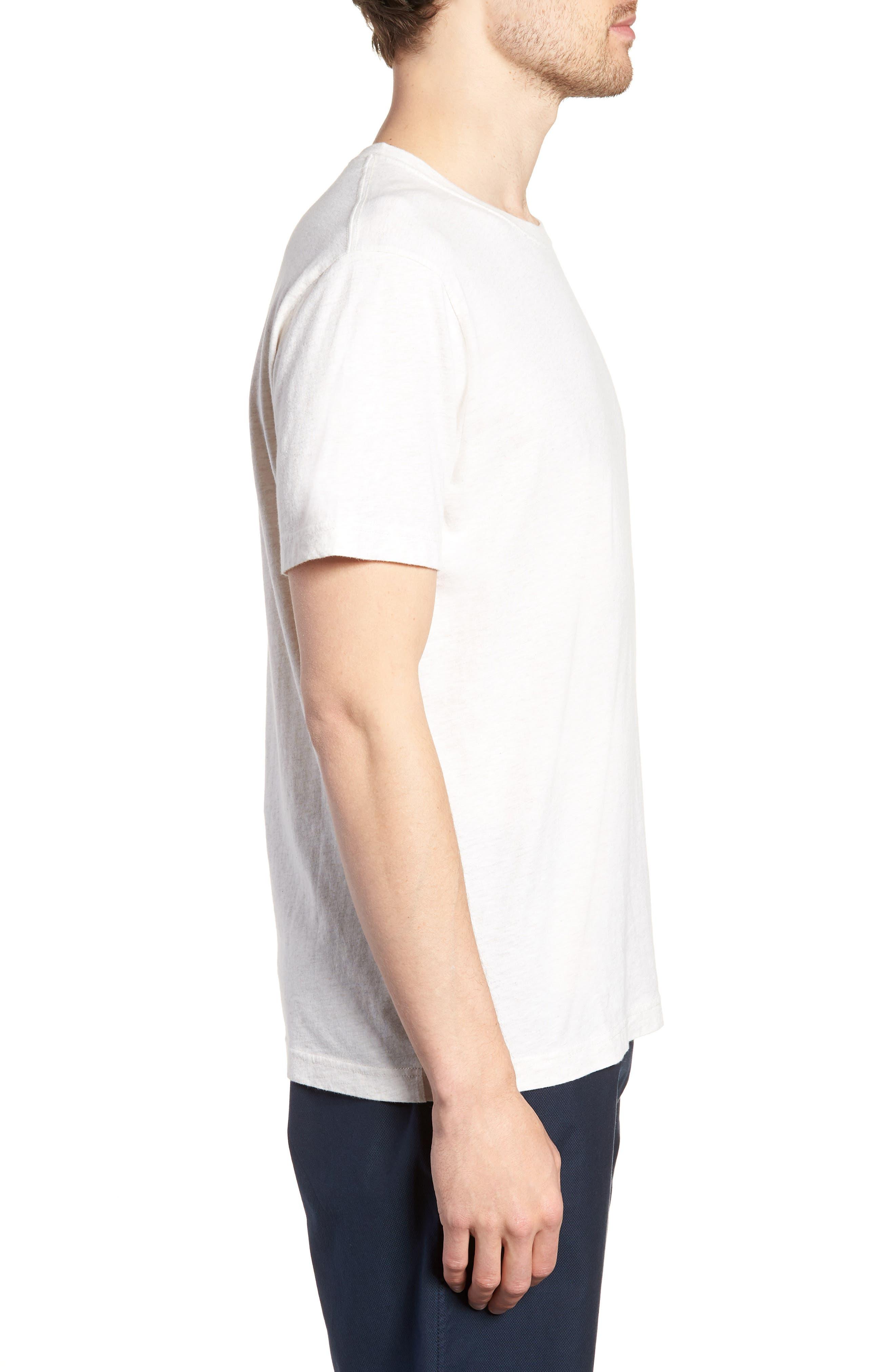 The Gunn T-Shirt,                             Alternate thumbnail 33, color,