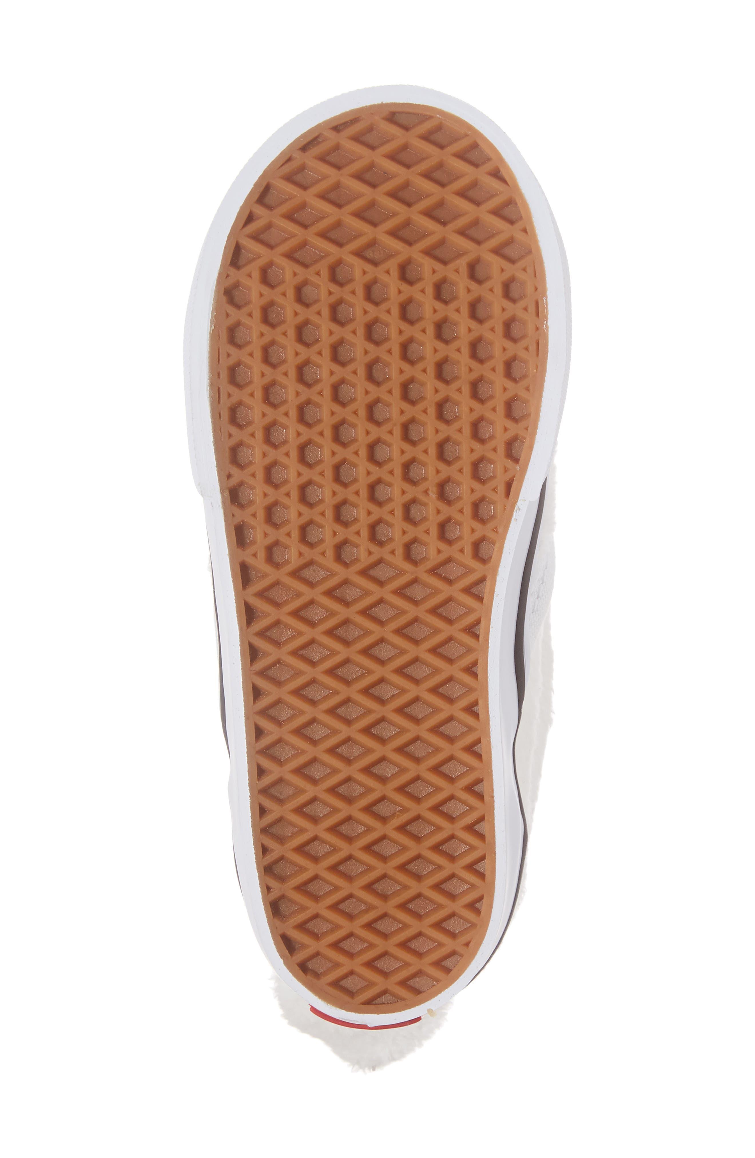 x Peanuts Slip-On Sneaker,                             Alternate thumbnail 6, color,                             100
