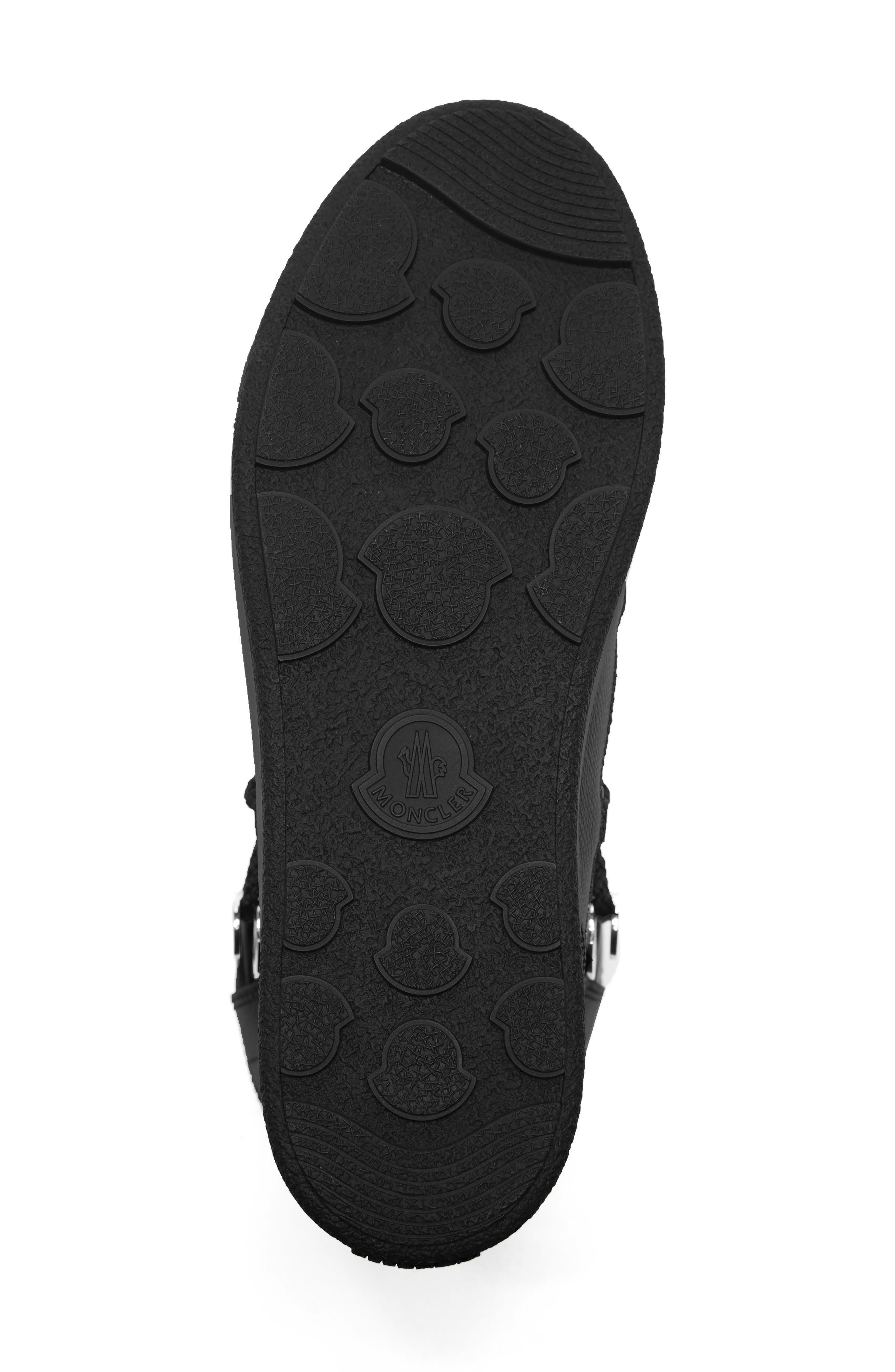 New Fanny Stivale Short Boots,                             Alternate thumbnail 6, color,                             001