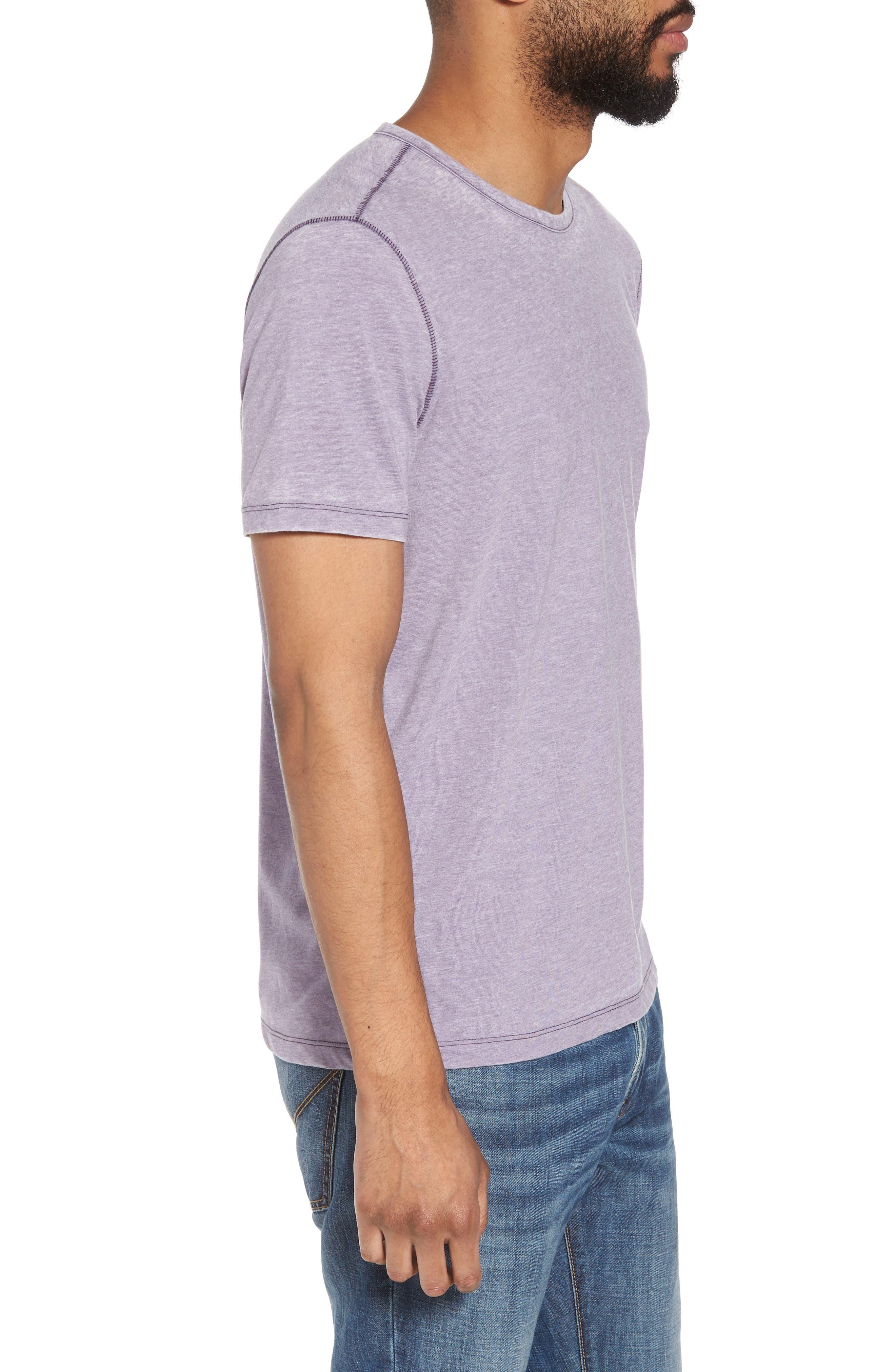 Slim Fit Crewneck T-Shirt,                             Alternate thumbnail 11, color,