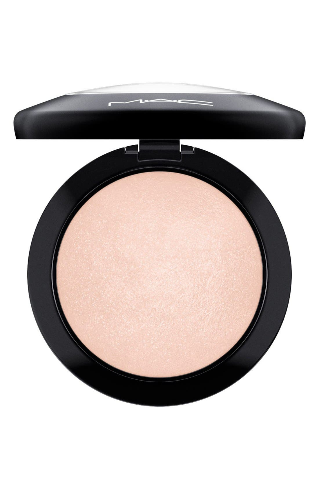 MAC Mineralize Skinfinish,                         Main,                         color, WARM ROSE