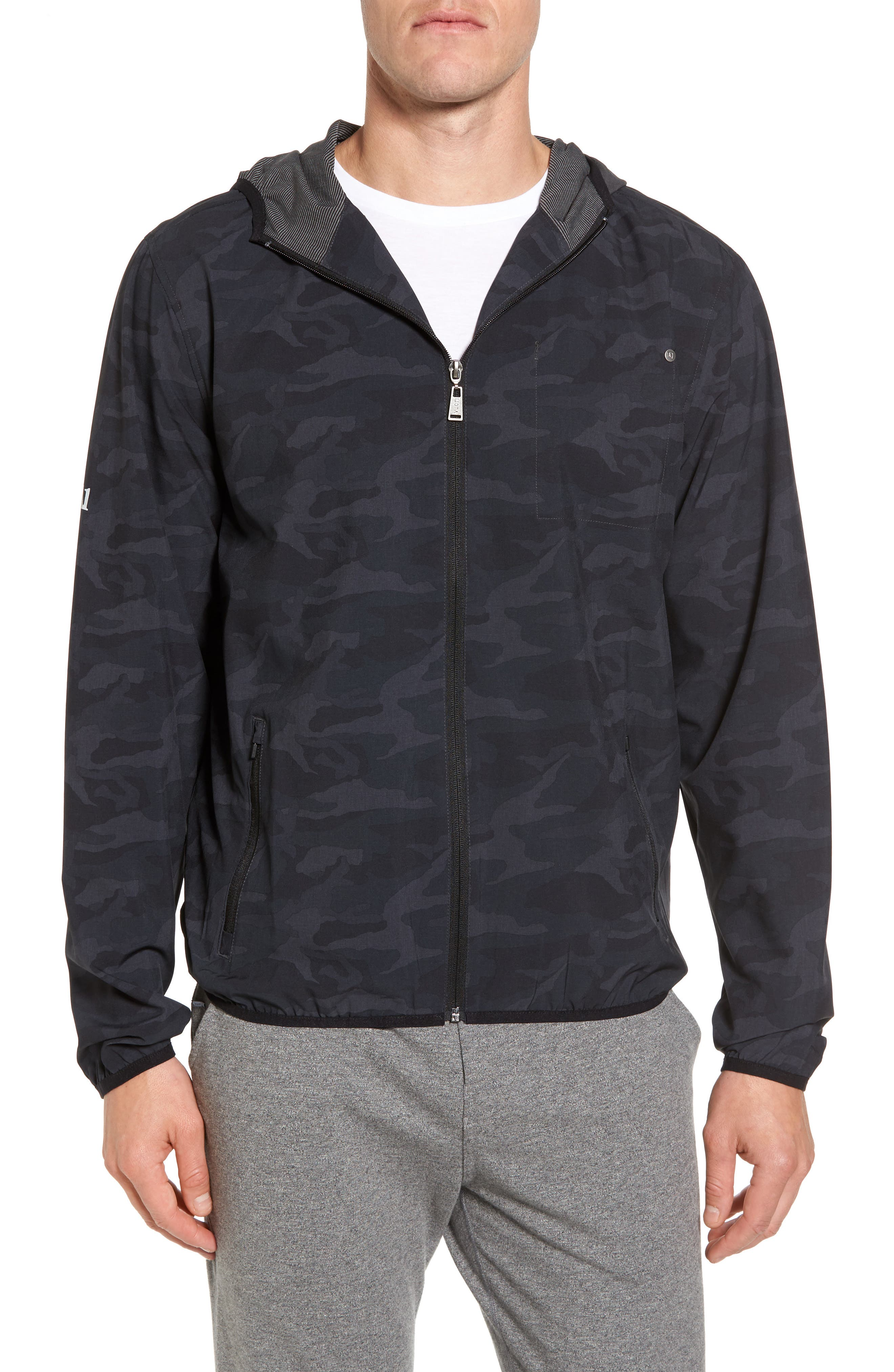 Outdoor Training Shell Jacket,                         Main,                         color, 021