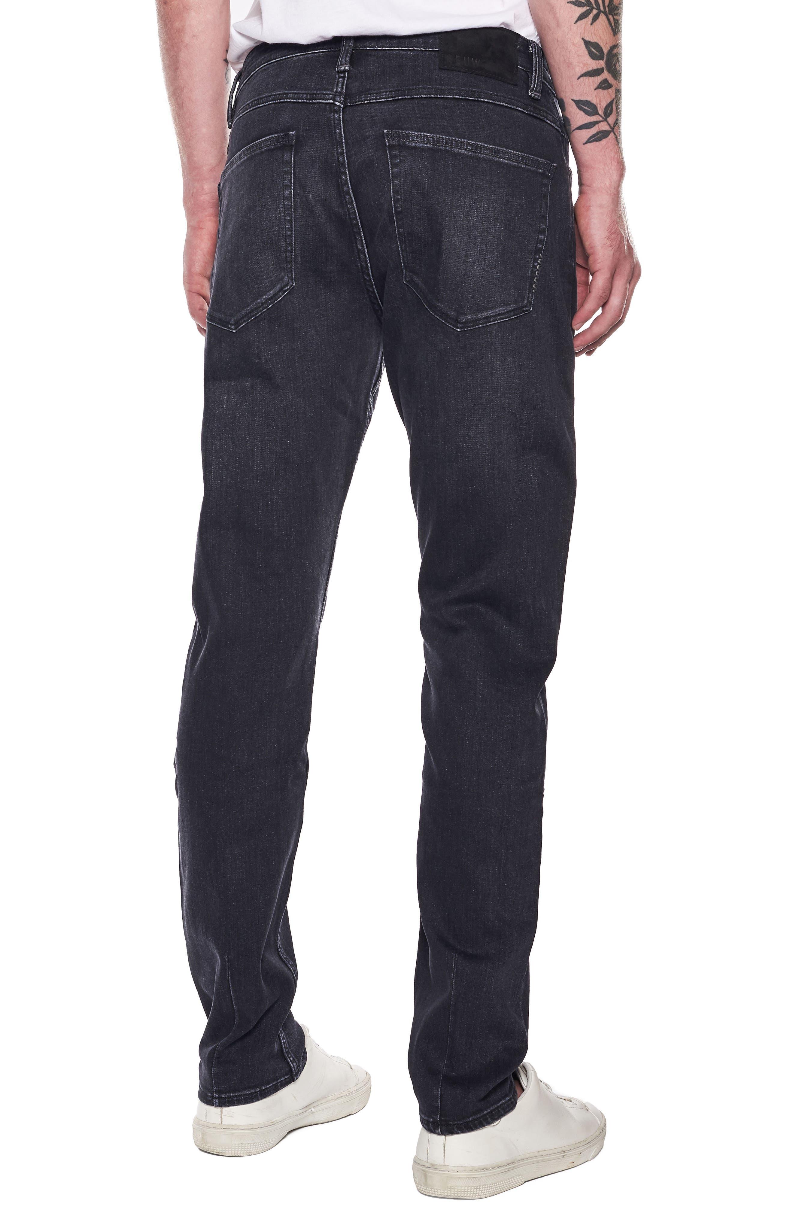 Lou Slim Fit Jeans,                             Alternate thumbnail 2, color,                             405