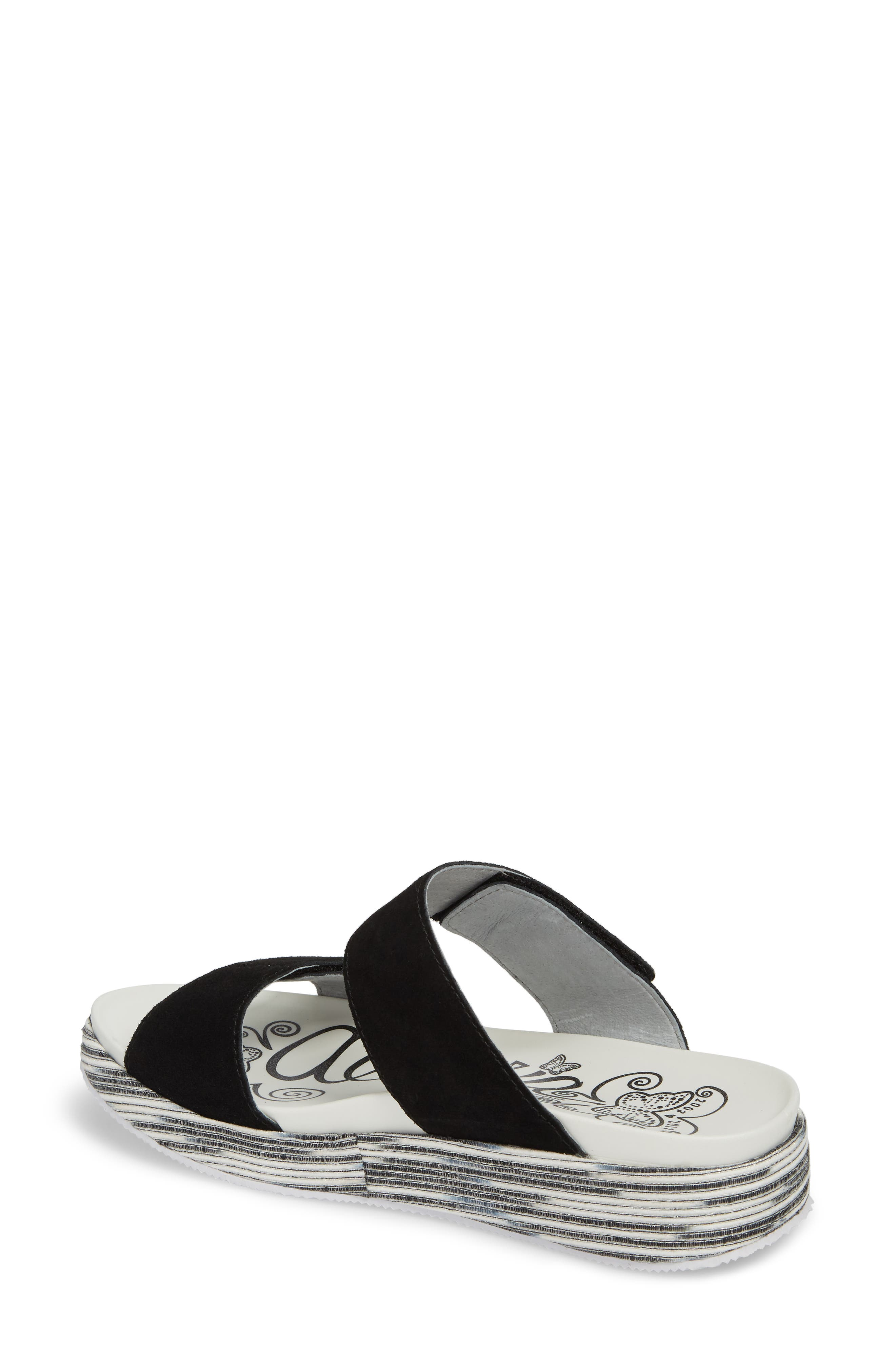 by PG Lite Mixie Slide Sandal,                             Alternate thumbnail 5, color,