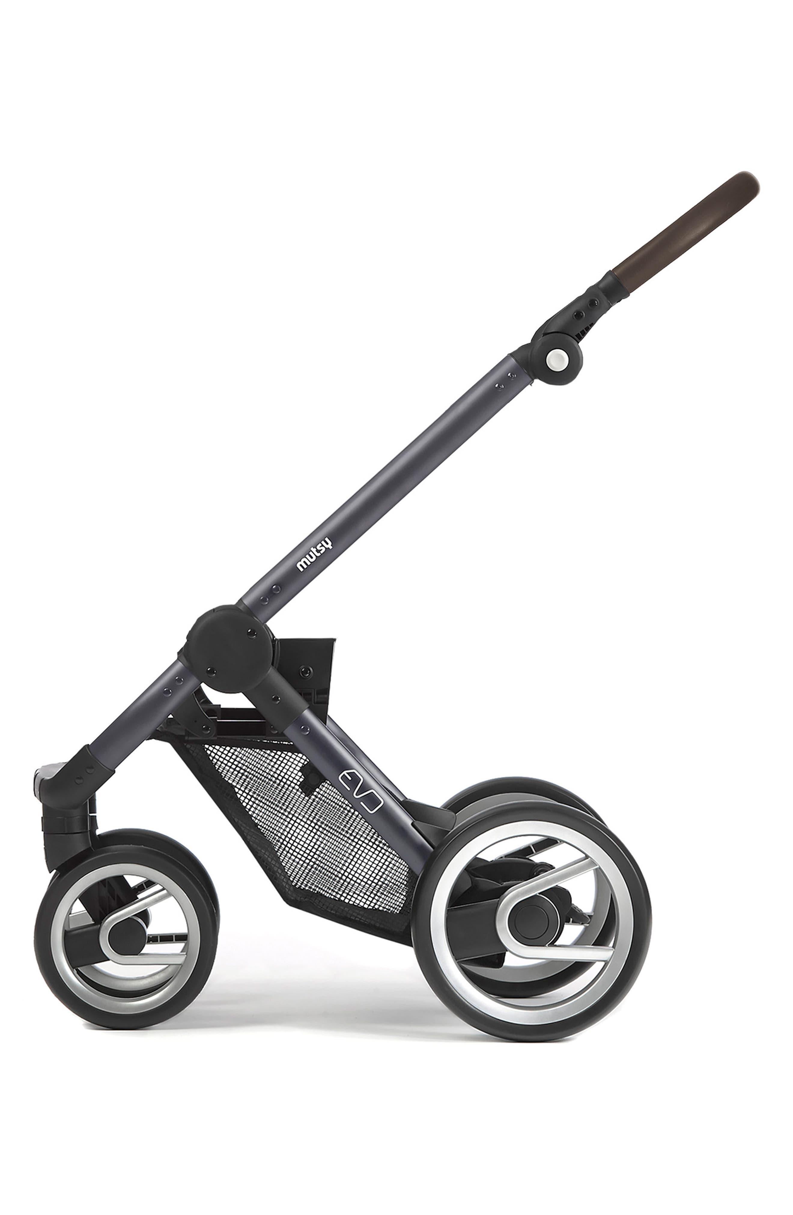 Evo - Farmer Earth Stroller,                             Alternate thumbnail 3, color,                             GREY