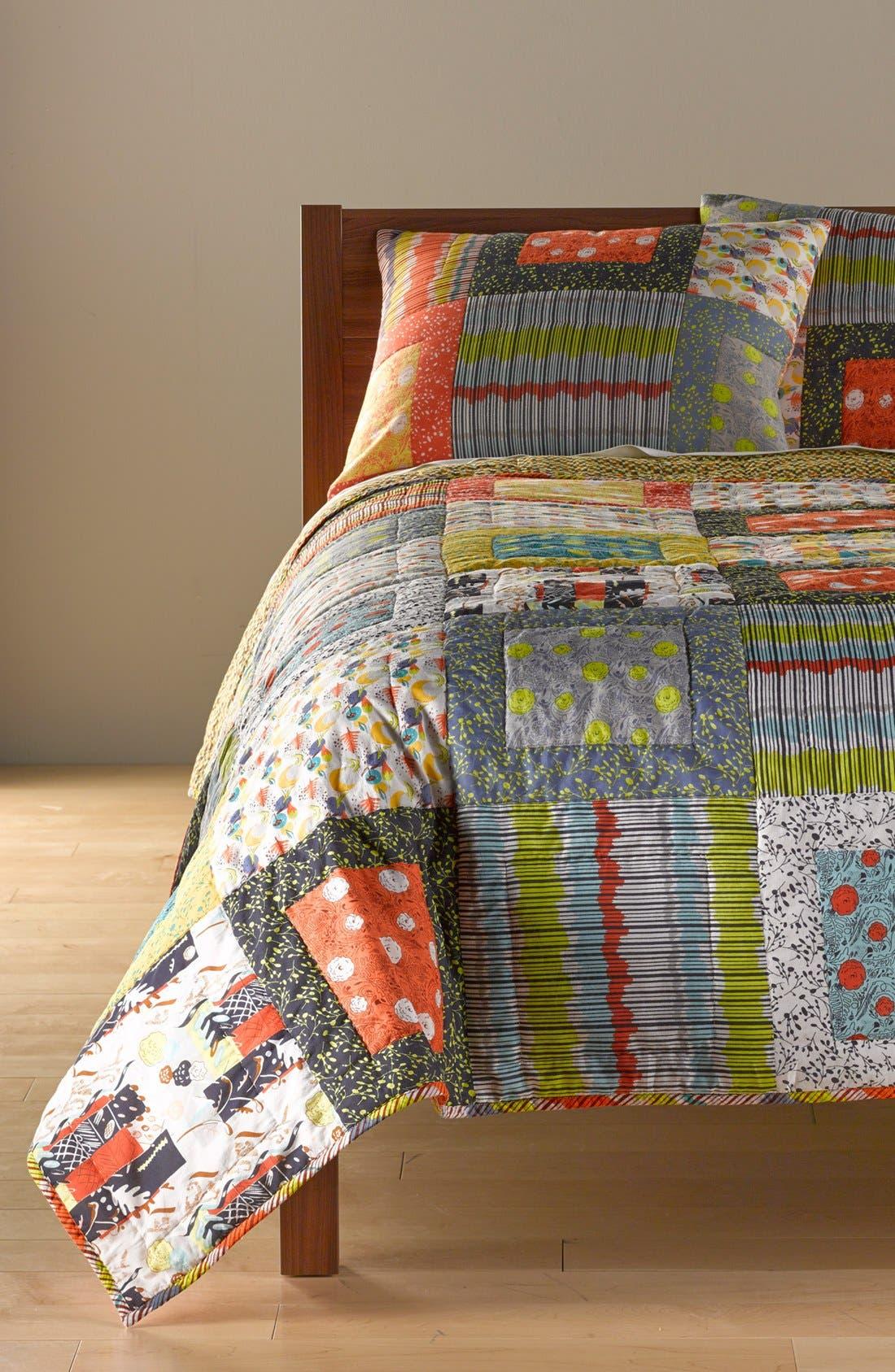 'Felicity' Quilt,                         Main,                         color, 700
