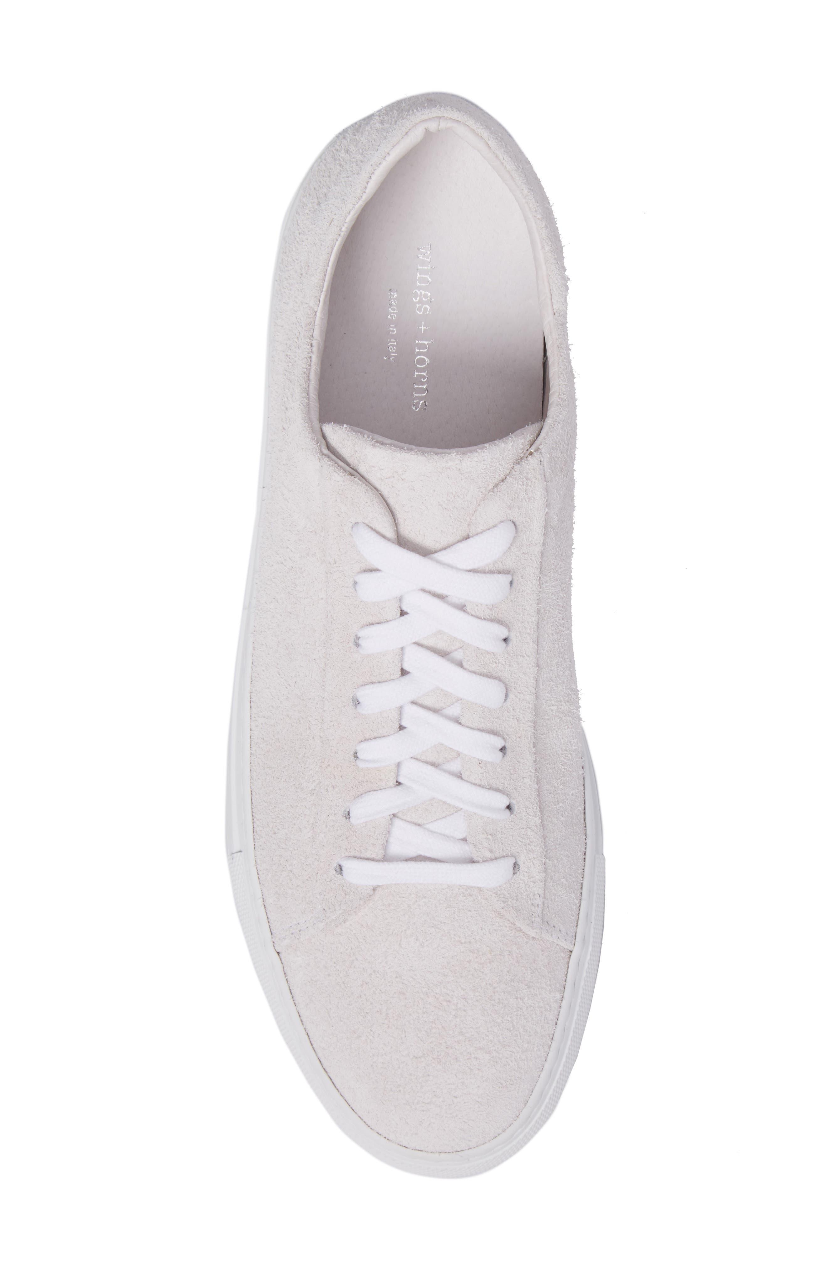 Court Sneaker,                             Alternate thumbnail 5, color,                             113