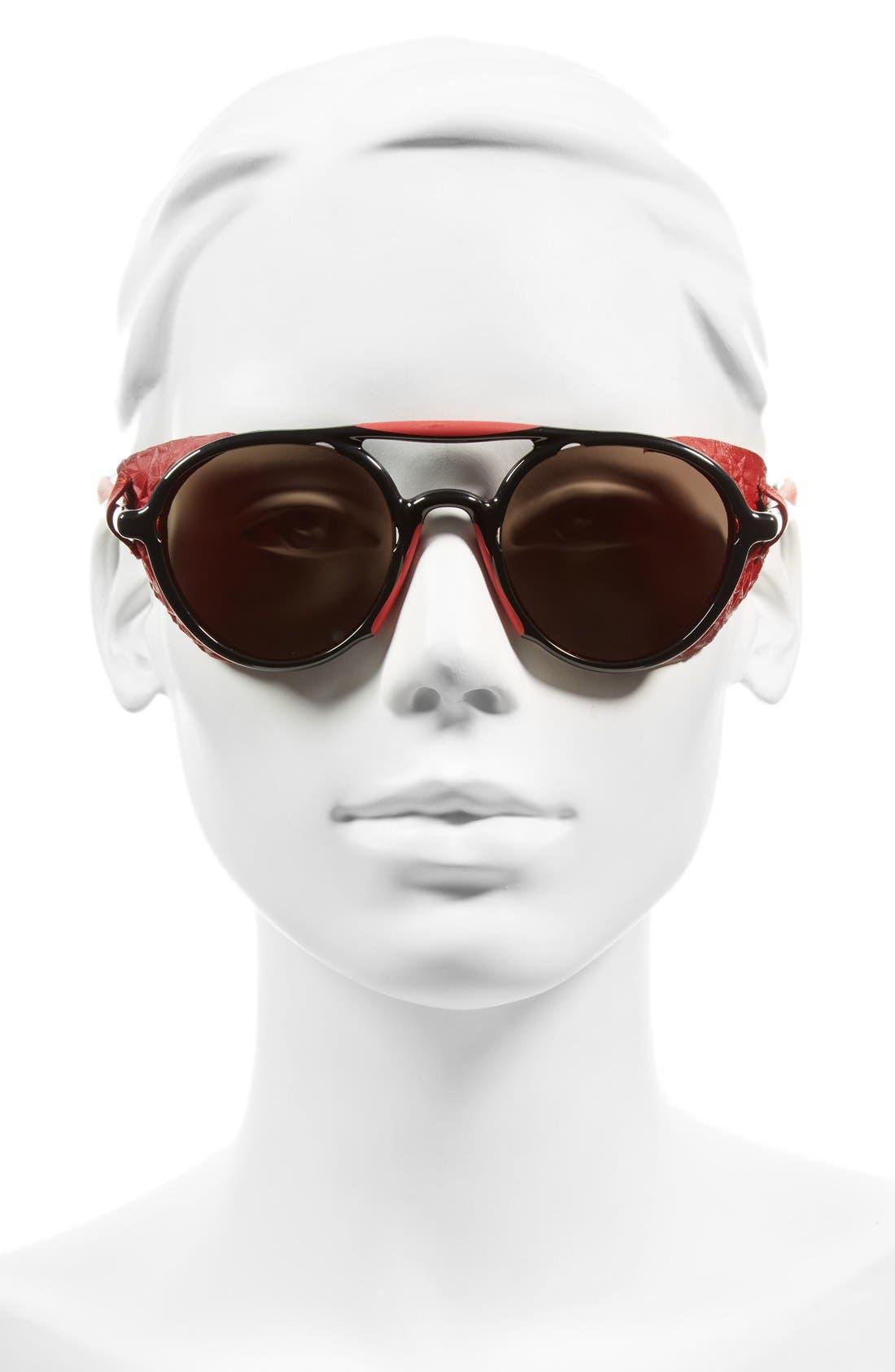 50mm Sunglasses,                             Alternate thumbnail 6, color,