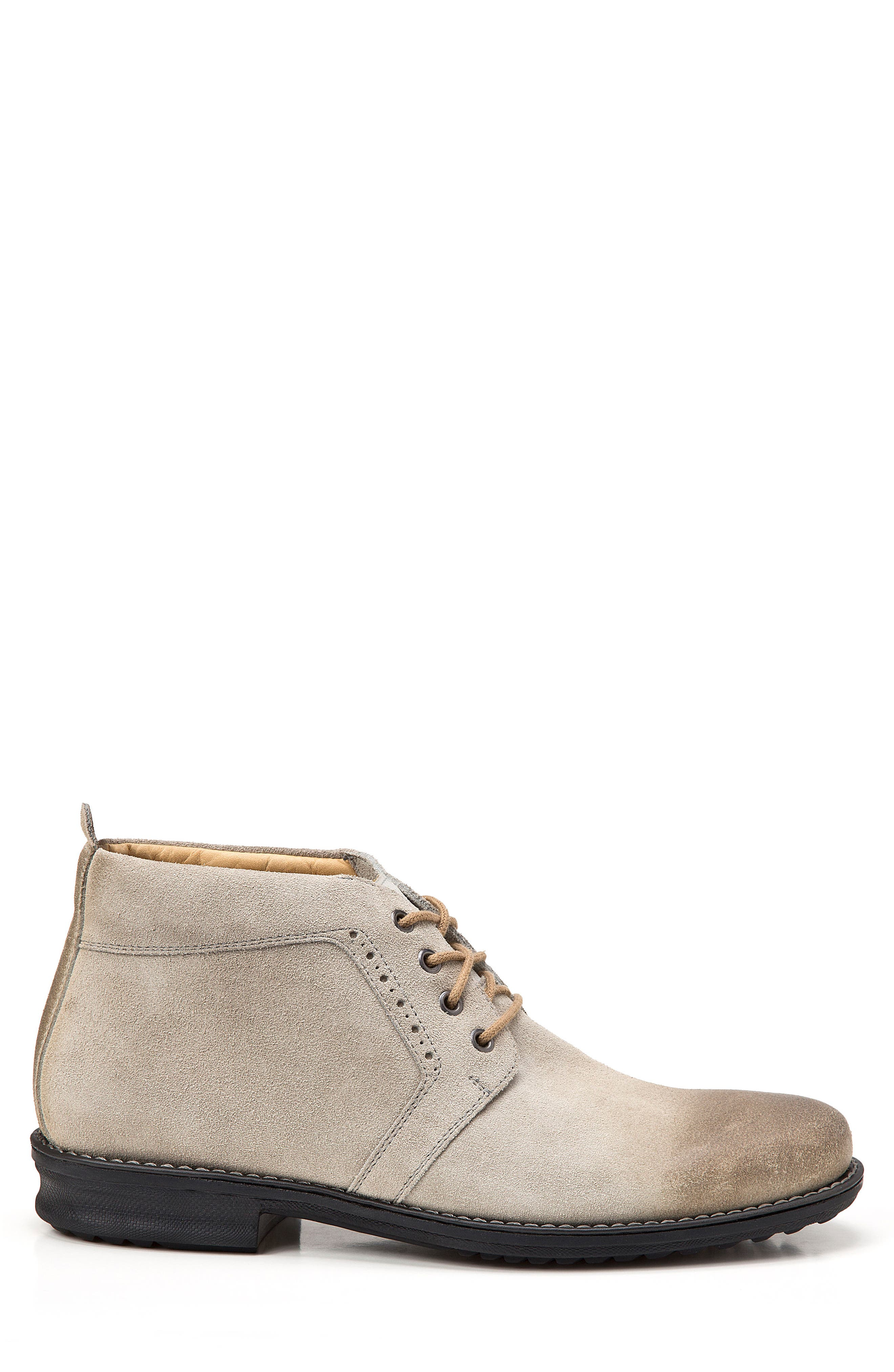 Chukka Boot,                             Alternate thumbnail 3, color,                             GREY