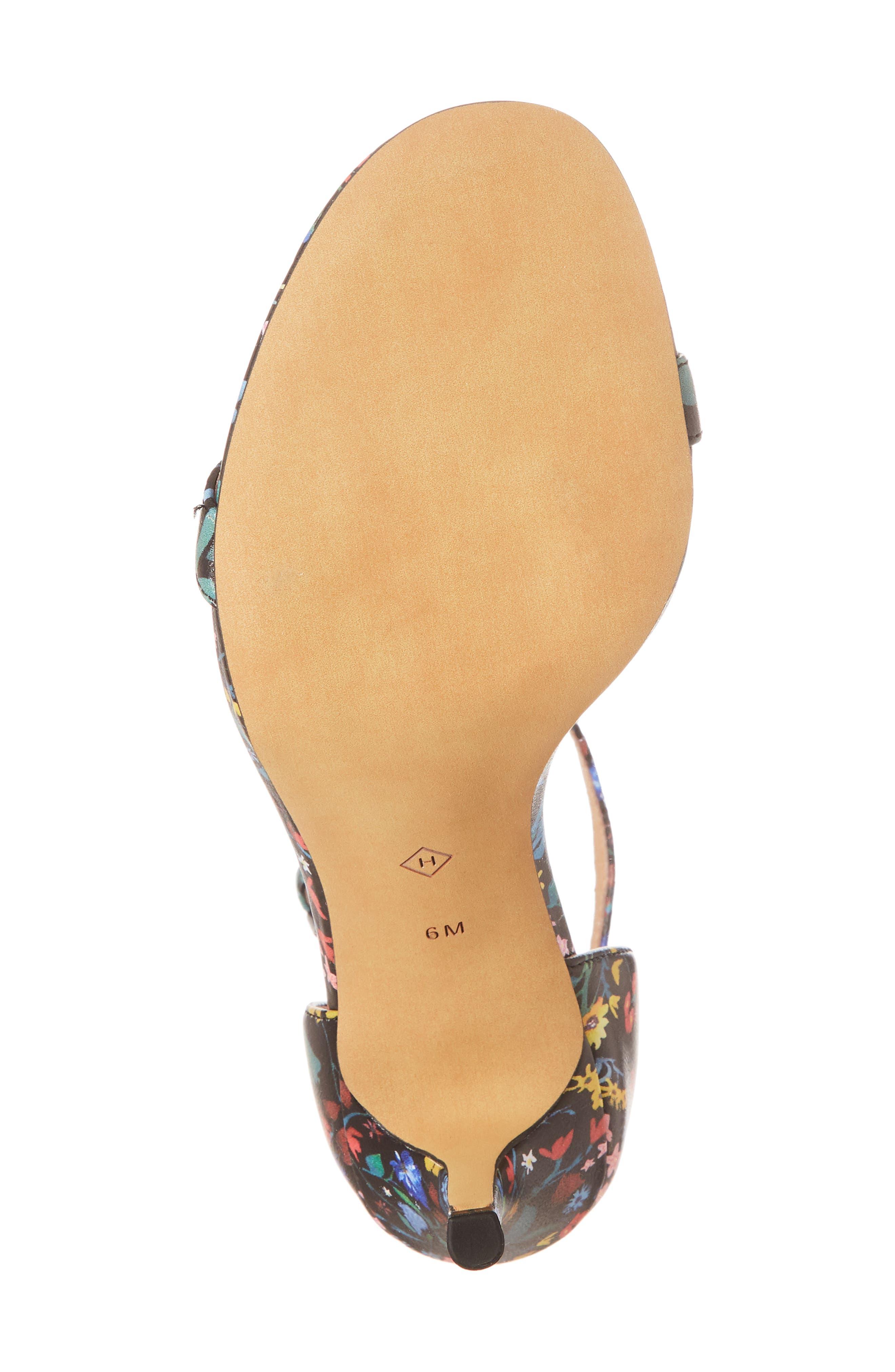 Audrey Ankle Strap Sandal,                             Alternate thumbnail 104, color,